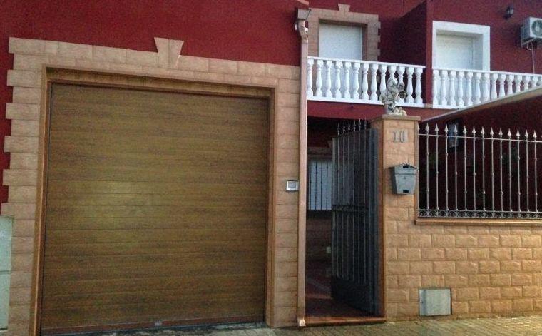 Venta de casa Sierra de Gata nueva: Inmuebles de Inmobiliaria Minerva