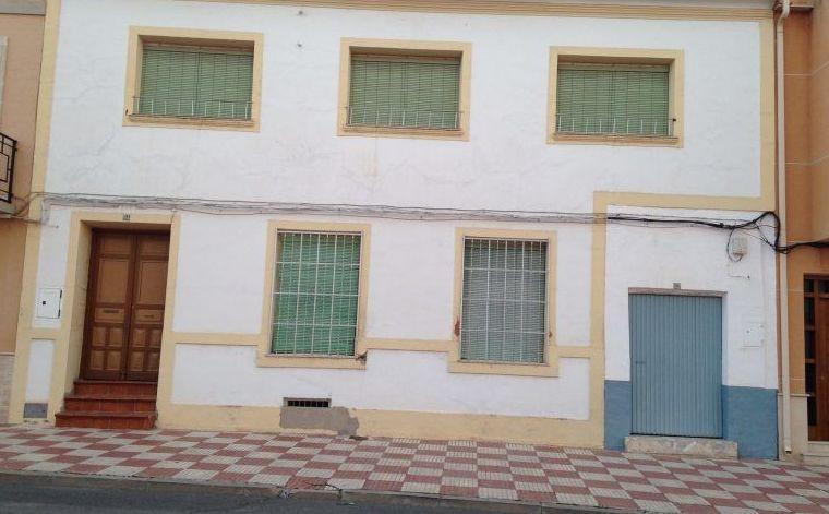 Venta de casa en carrasco Alcalde: Inmuebles de Inmobiliaria Minerva