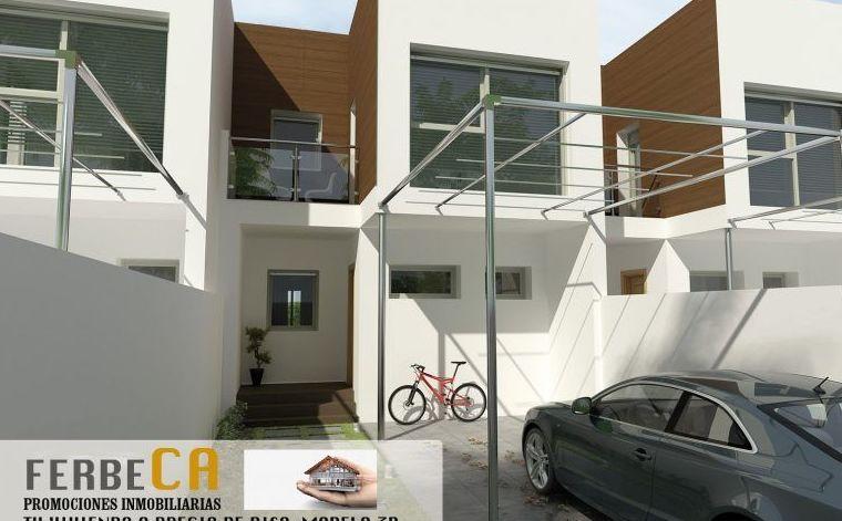 Próxima construcción de viviendas unifamiliares: Inmuebles de Inmobiliaria Minerva