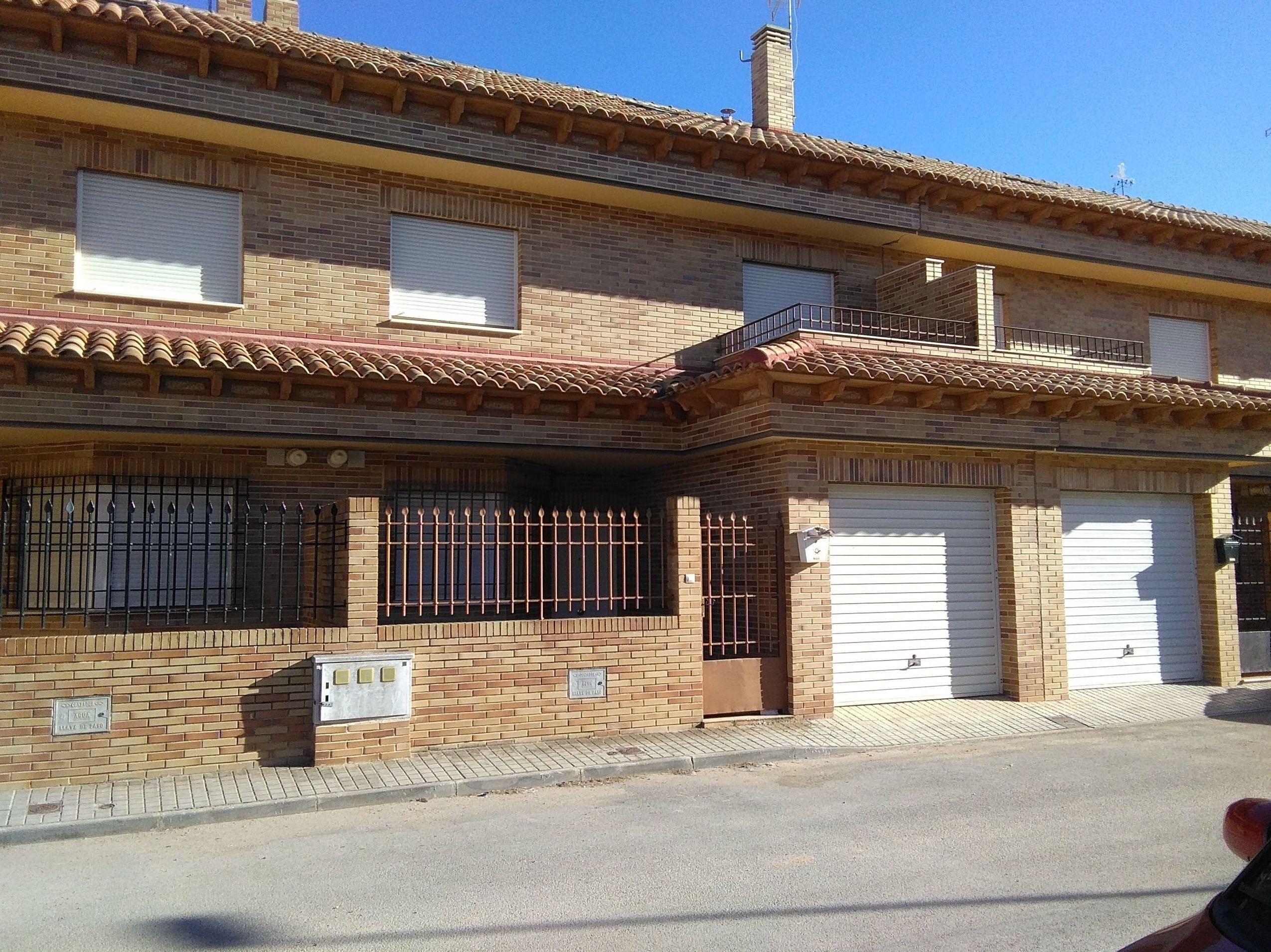 Foto 12 de Inmobiliarias en Herencia | ANTONIO ARAGONÉS DÍAZ PAVÓN