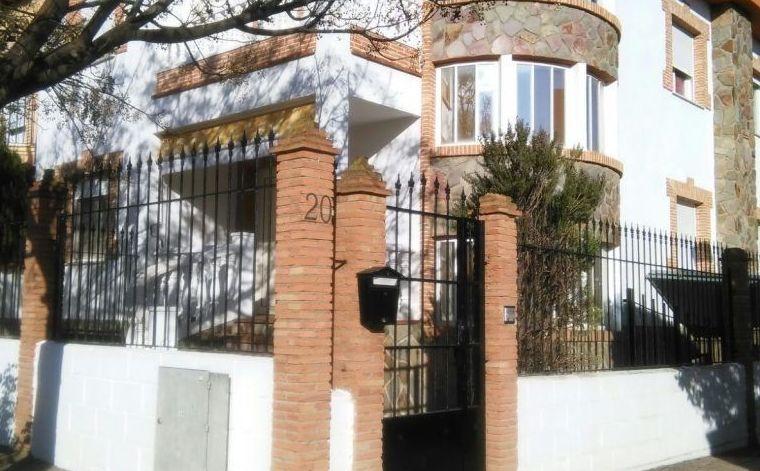 Venta de chalet en zona los jardines: Inmuebles de Inmobiliaria Minerva