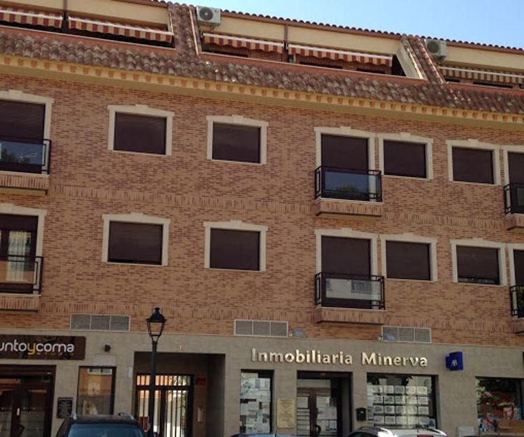 Inmobiliaria en Ciudad Real