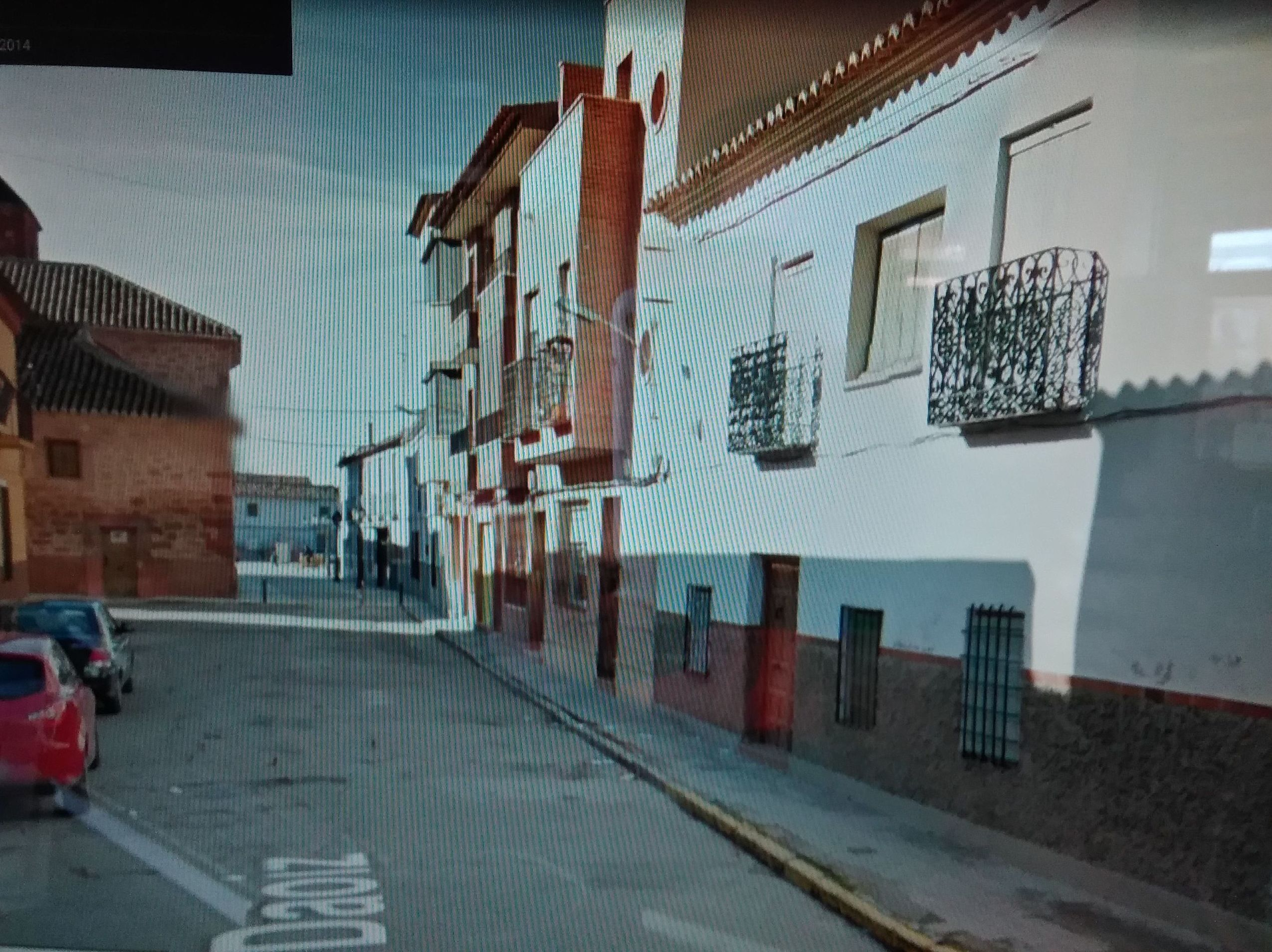 Venta casa calle Daoiz: Inmuebles Urbanos de ANTONIO ARAGONÉS DÍAZ PAVÓN