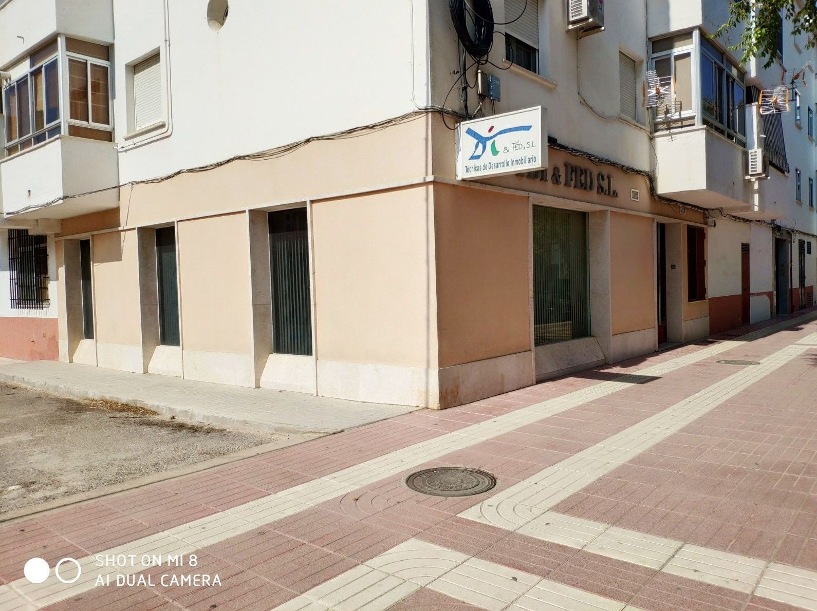 LOCAL COMERCIAL/OFICINA AVDA. ALCAZAR: Inmuebles Urbanos de ANTONIO ARAGONÉS DÍAZ PAVÓN