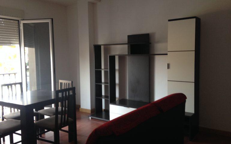 Alquiler de piso nuevo: Inmuebles de ANTONIO ARAGONÉS DÍAZ PAVÓN