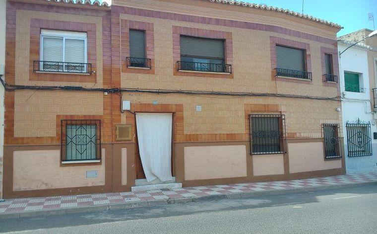 Calle Carrasco Alcalde casa de pueblo: Inmuebles de Inmobiliaria Minerva
