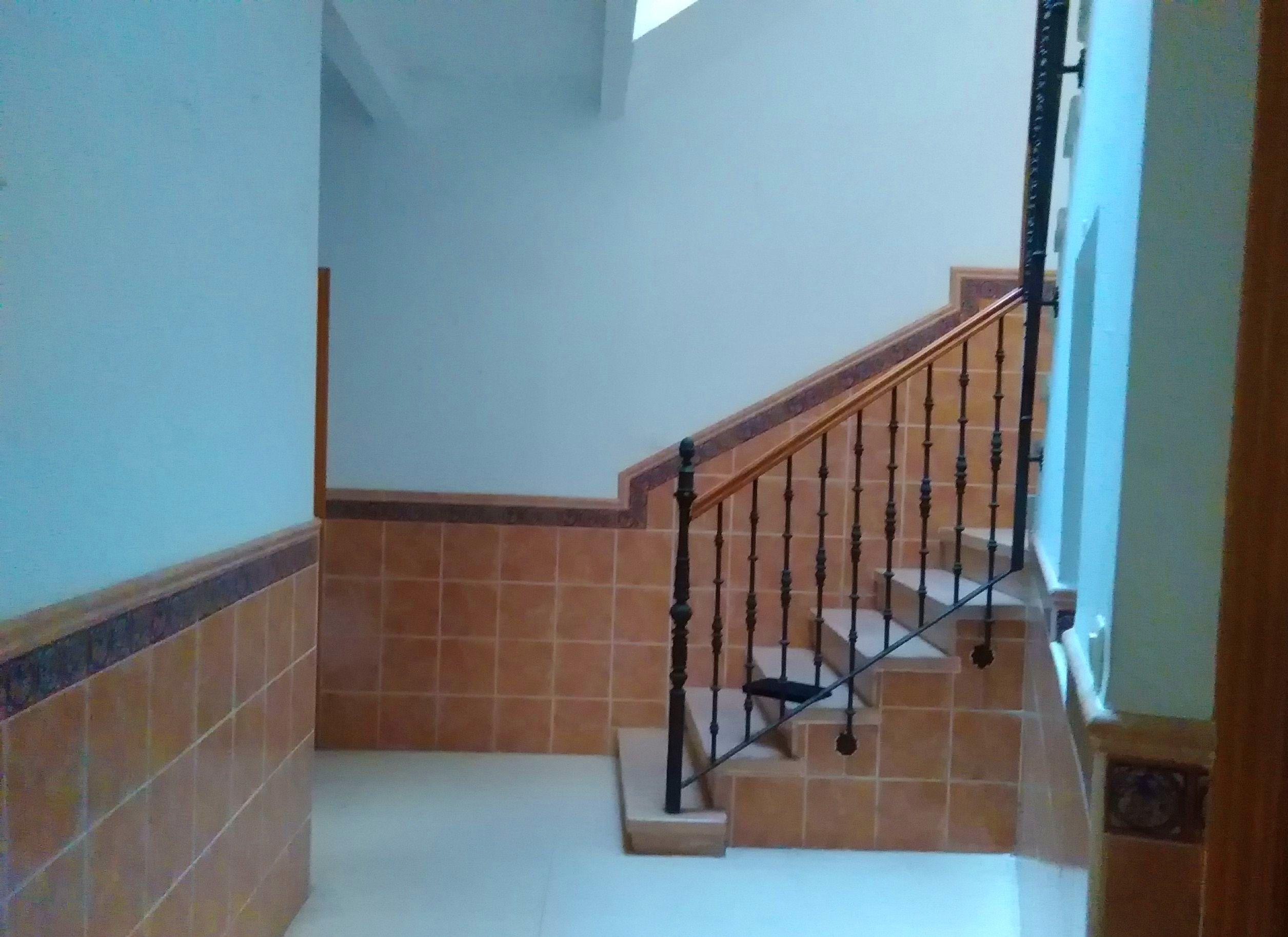 Casa en Ronda 117: Inmuebles Urbanos de ANTONIO ARAGONÉS DÍAZ PAVÓN