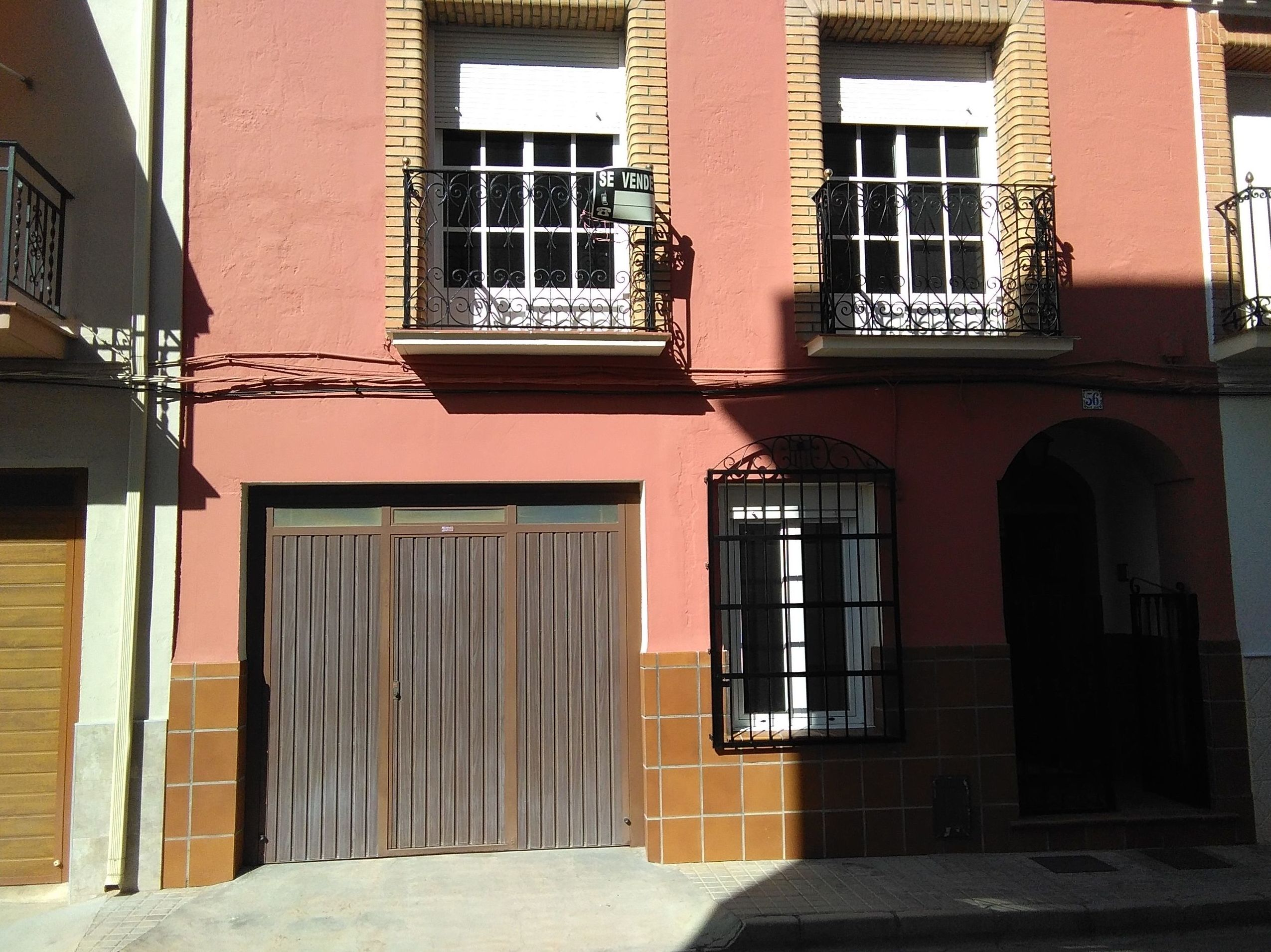 Foto 1 de Inmobiliarias en Herencia | ANTONIO ARAGONÉS DÍAZ PAVÓN