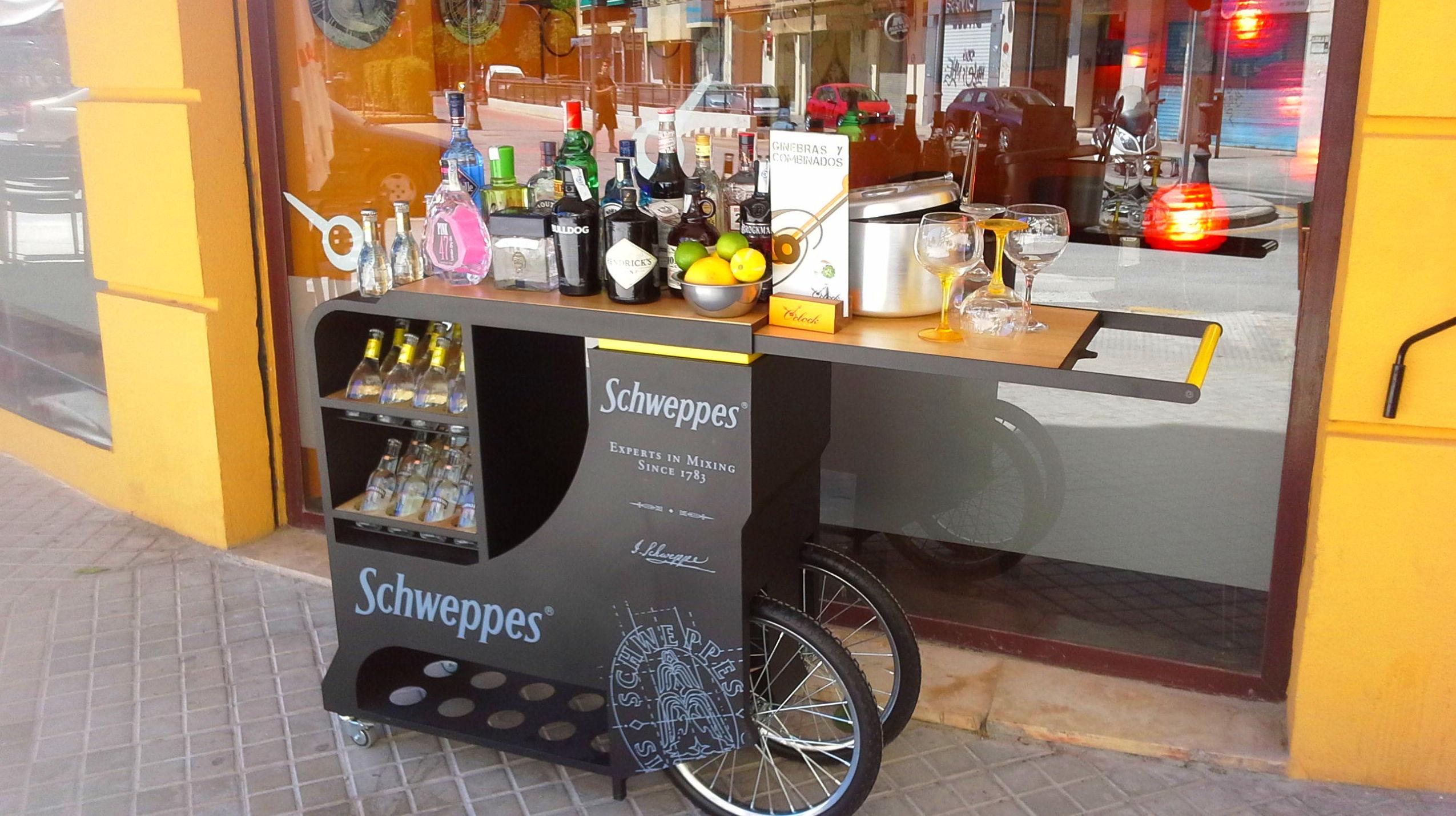 Los mejores Gin Tonic´s en Valencia