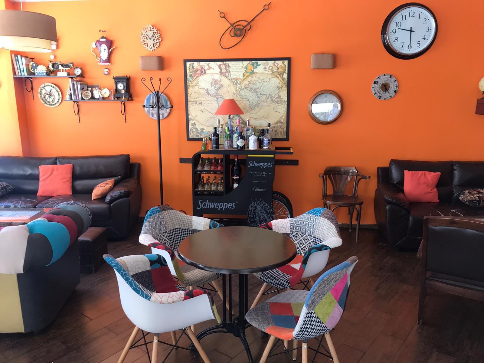 Foto 7 de Restaurante en Valencia | Cafetería Tosteria O´Clock