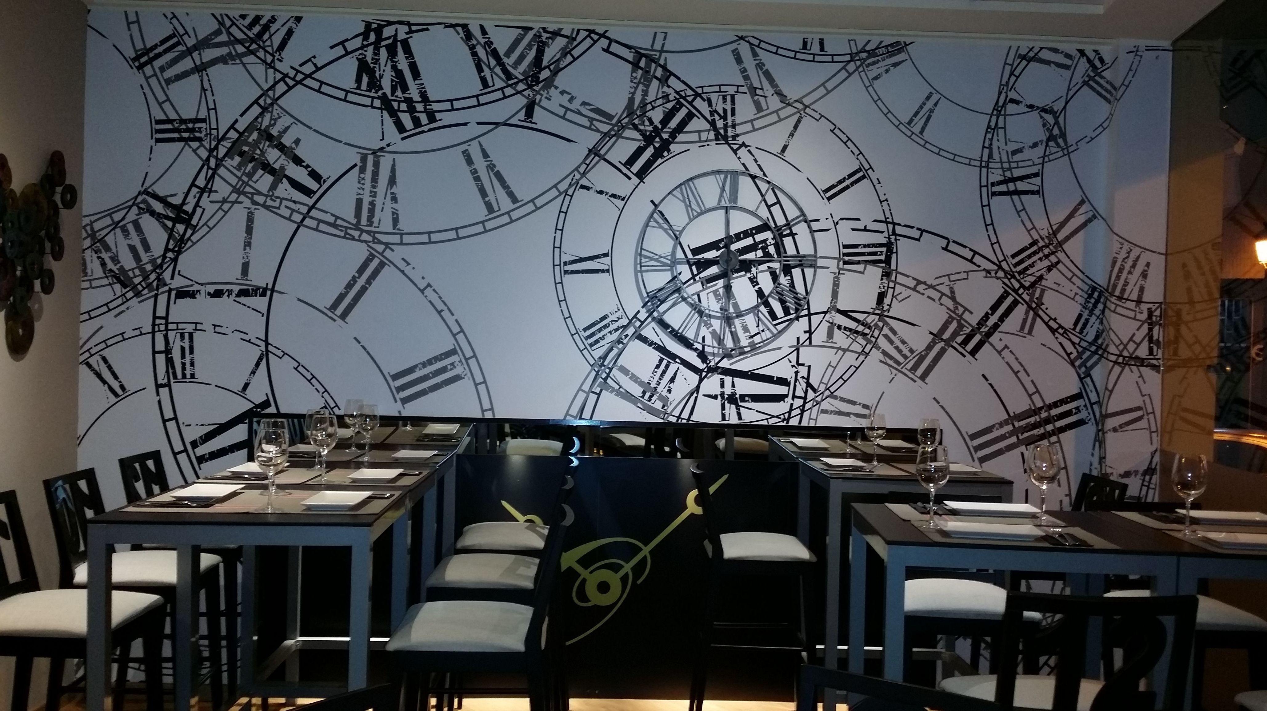 Foto 14 de Restaurante en Valencia | Cafetería O´Clock