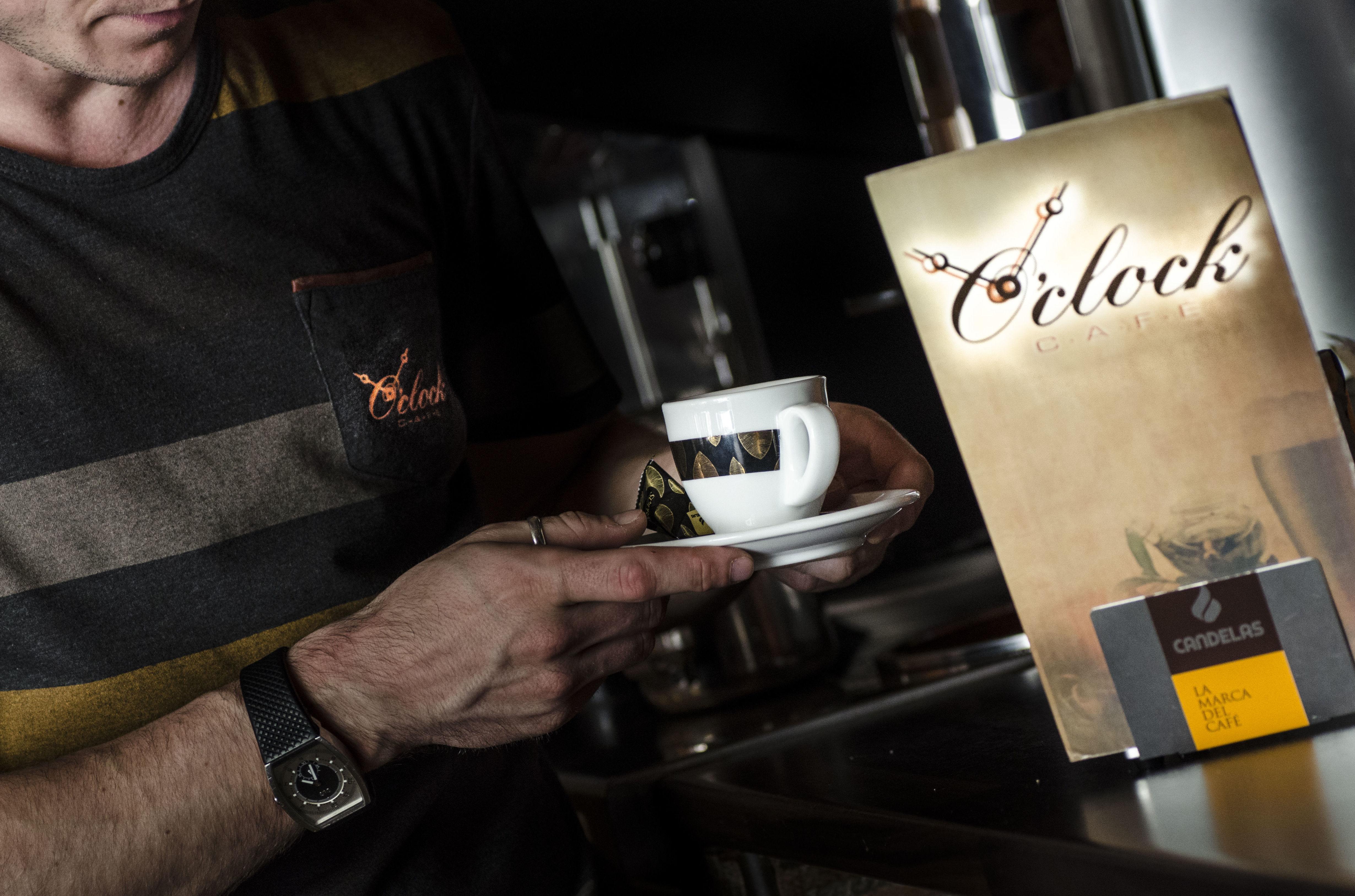 Foto 26 de Restaurante en  | Restaurante Tostería y Café O'Clock