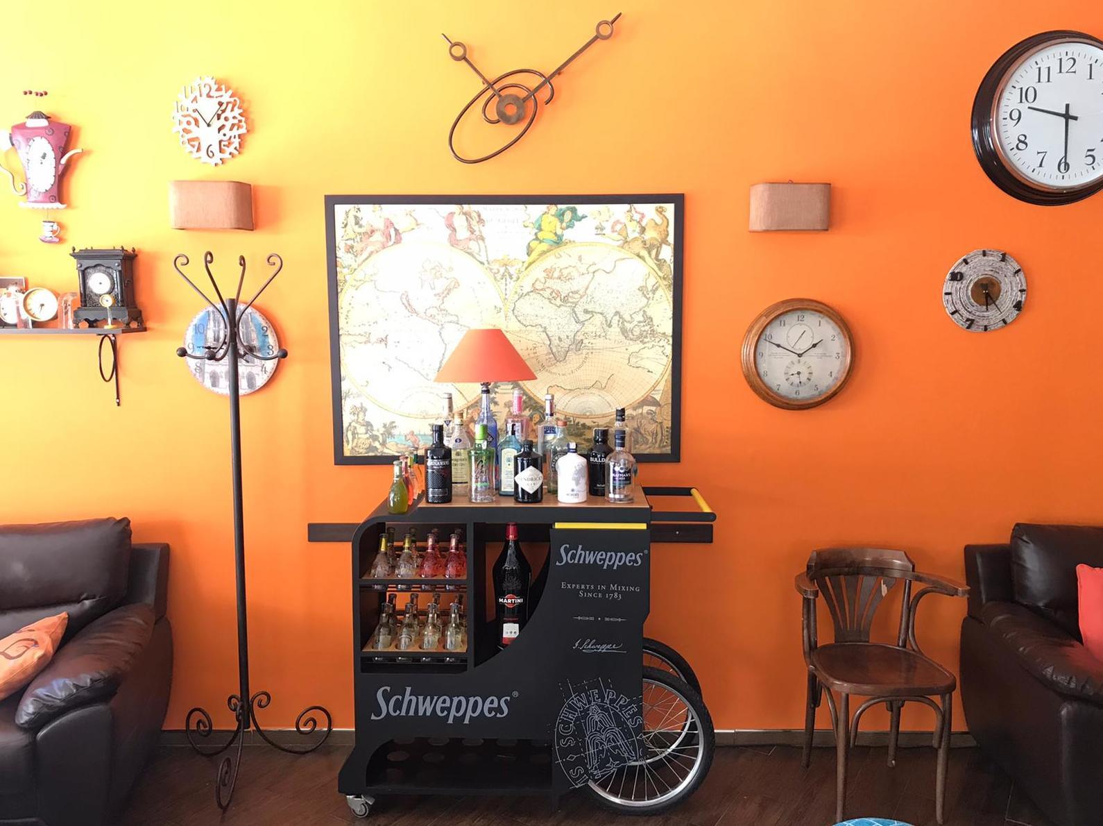 Foto 8 de Restaurante en Valencia | Cafetería Tosteria O´Clock