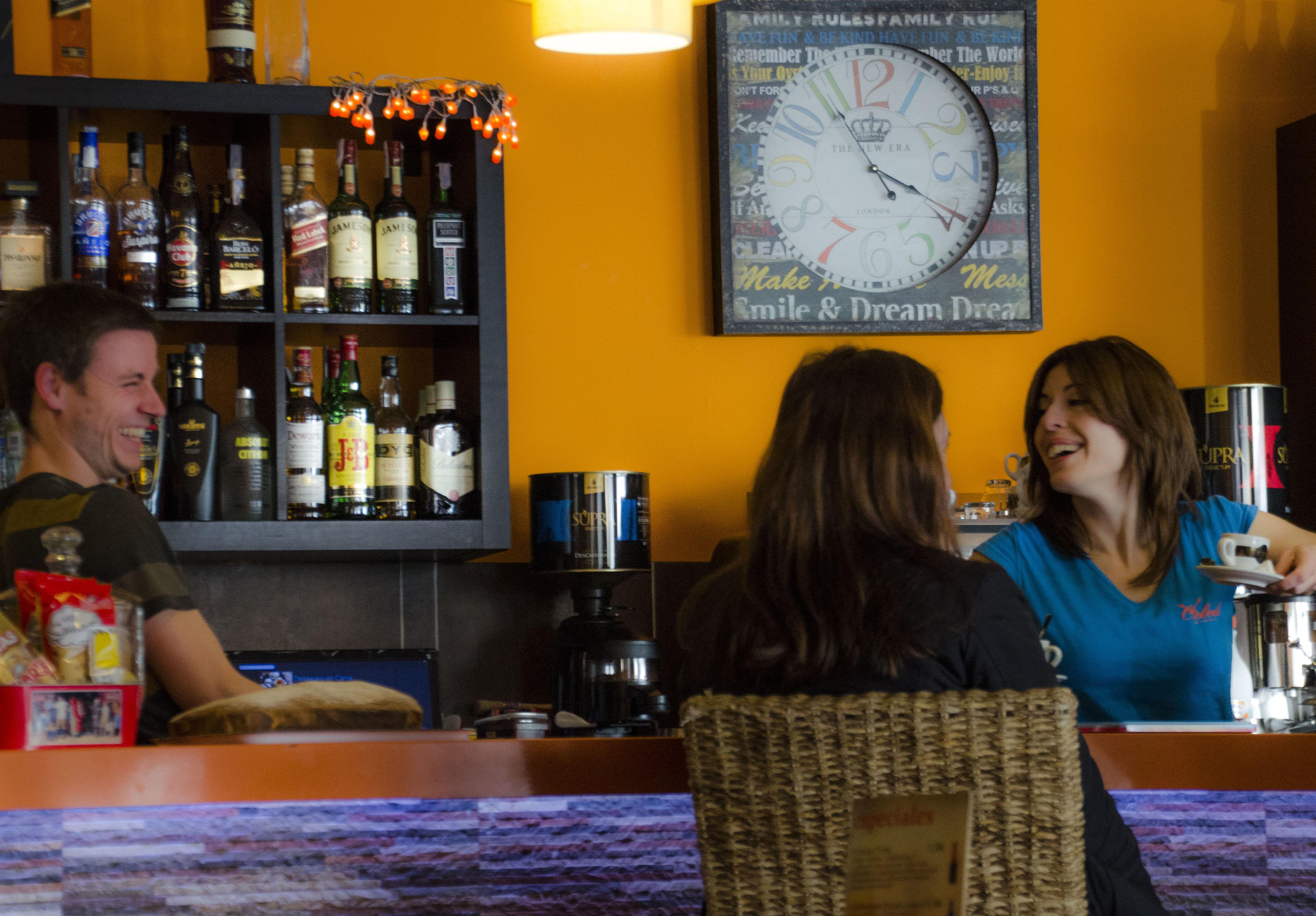 Foto 25 de Restaurante en  | Restaurante Tostería y Café O'Clock