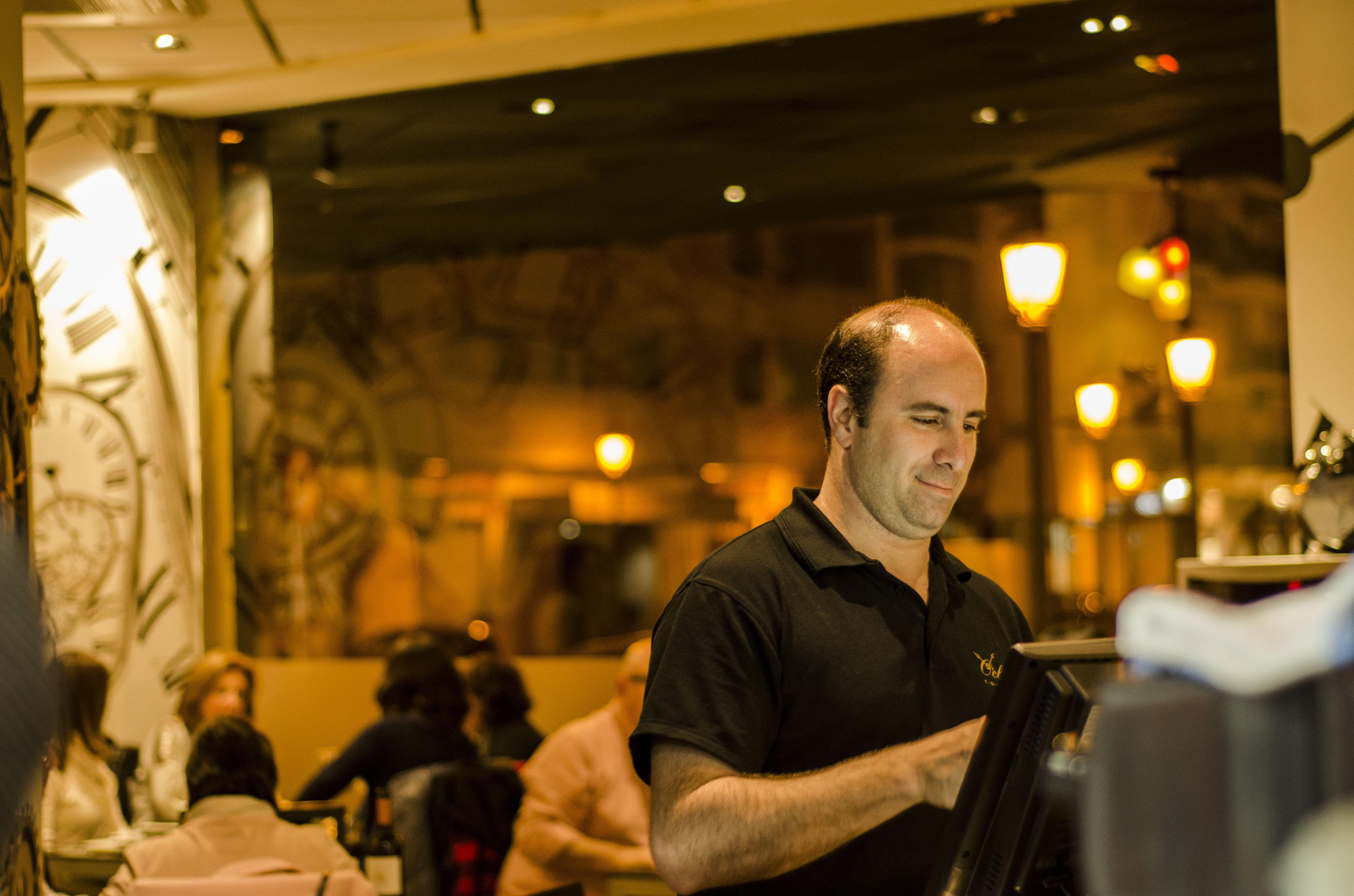 Foto 28 de Restaurante en  | Restaurante Tostería y Café O'Clock