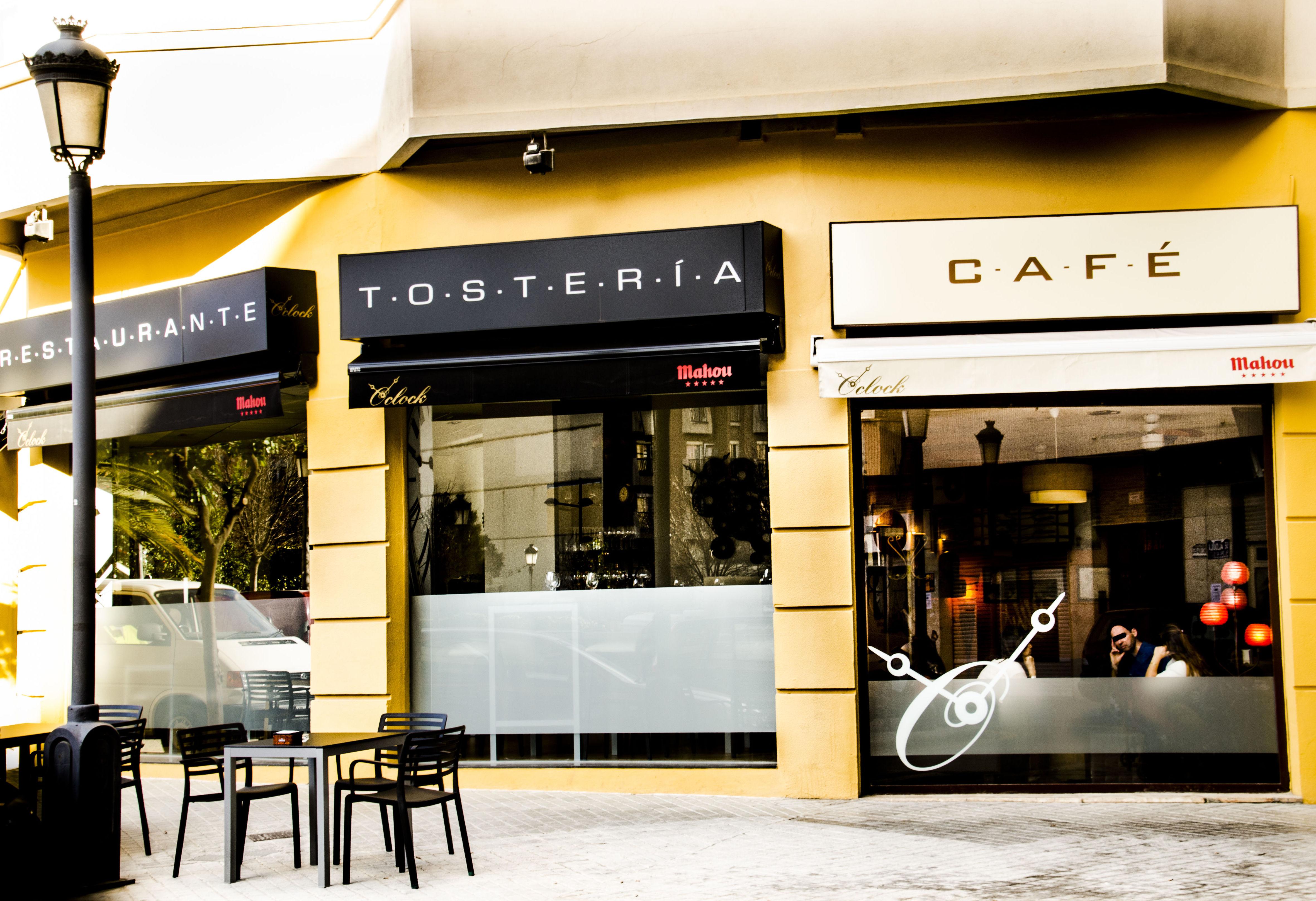 Tosteria O´Clock Valencia