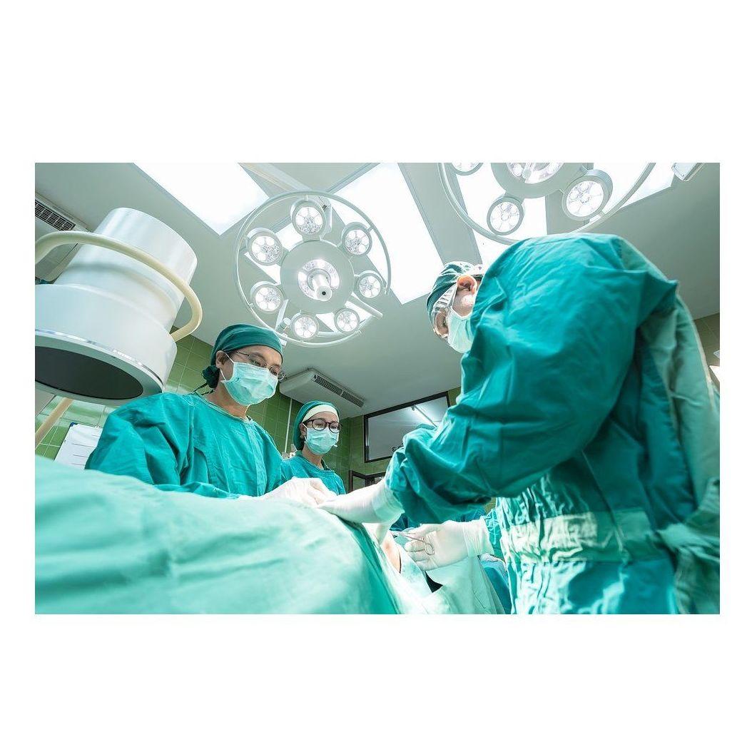 Cirugía reconstructiva del suelo pélvico: Nuestros Tratamientos de Clínica Ginecológica Dr. Silva