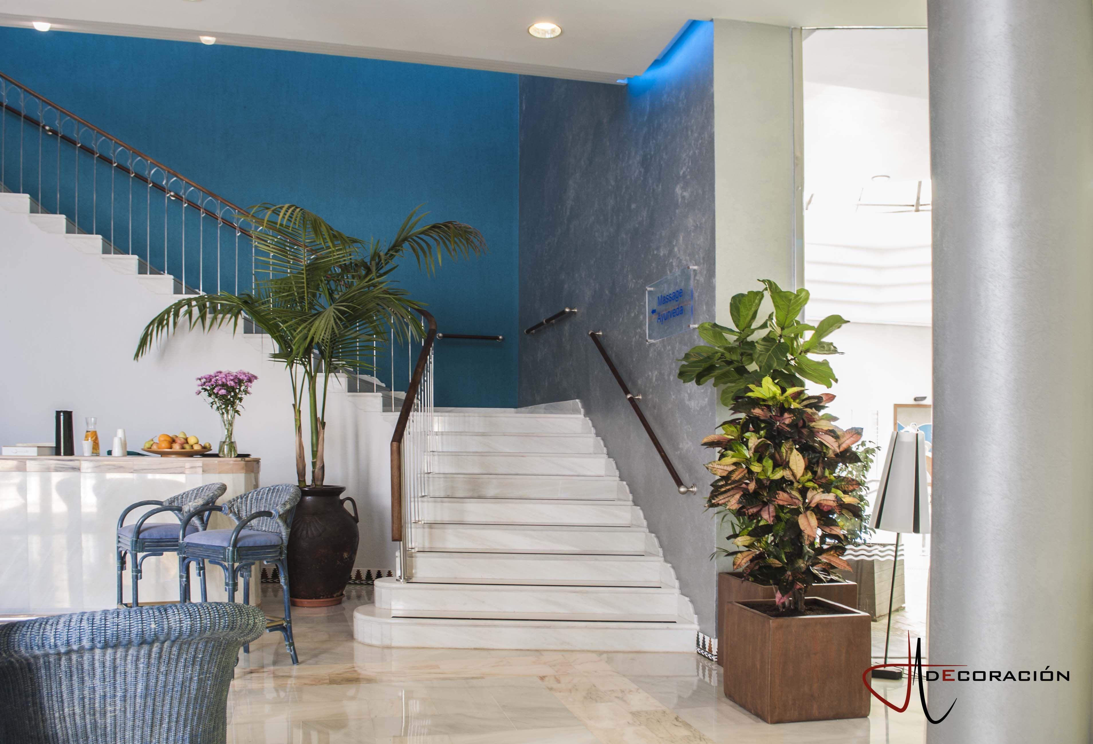 Proyectos interiorismo Cádiz