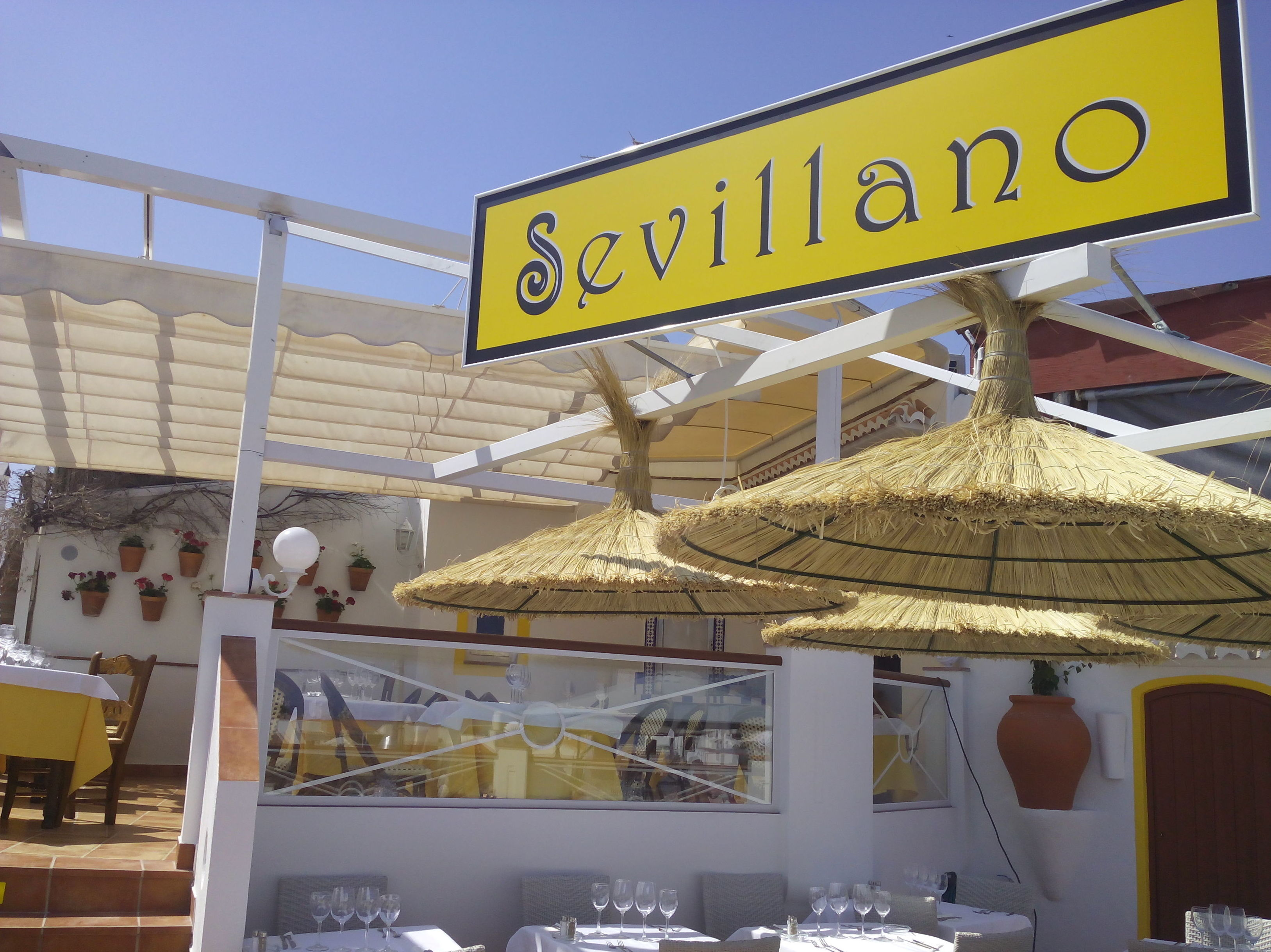 Foto 67 de Andalusian cuisine en Nerja | Restaurante Sevillano