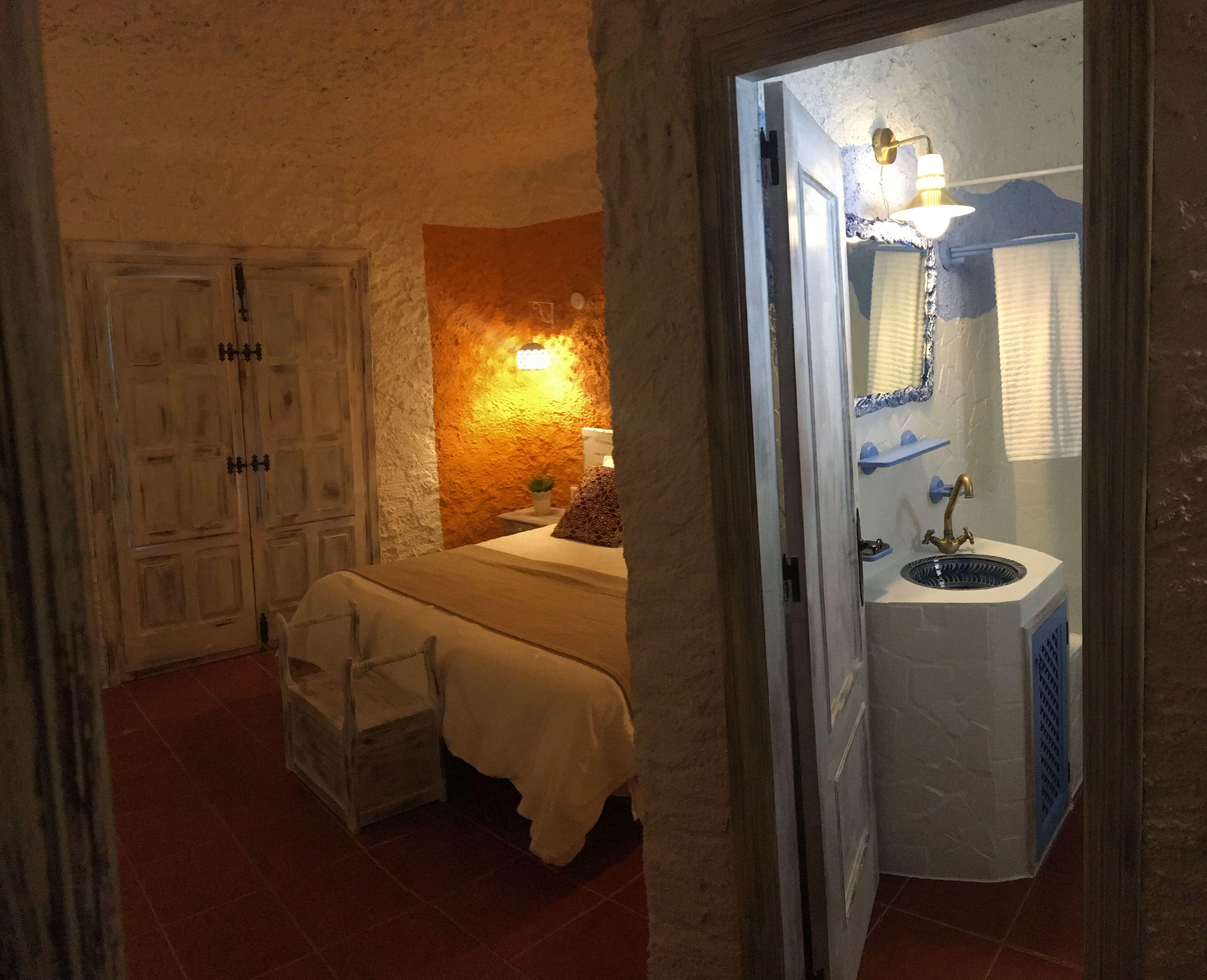 HOTEL RURAL LOS CARACOLES DEL SEVILLANO