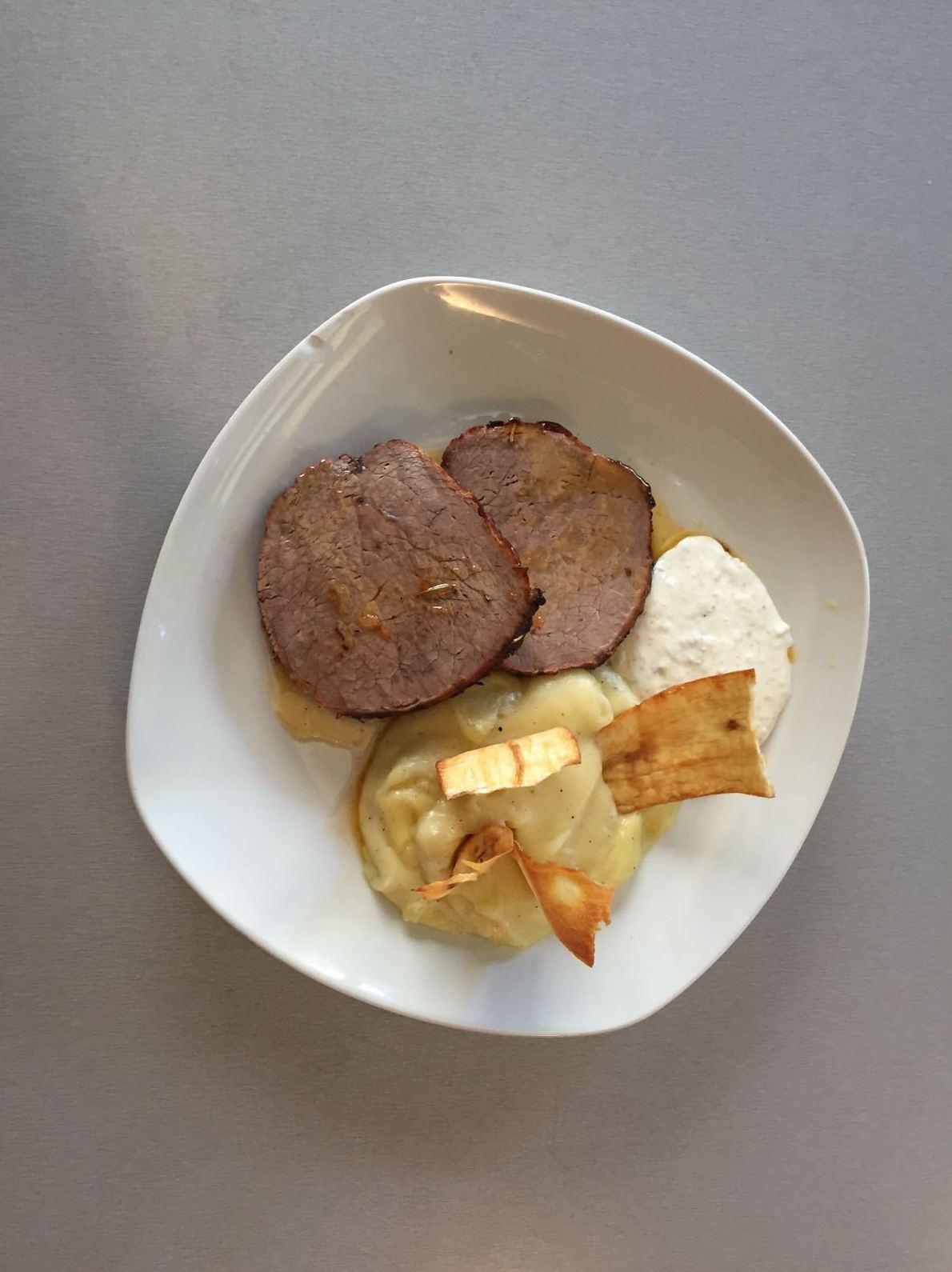 Platos del día: Especialidades y platos  de Restaurante Charrito