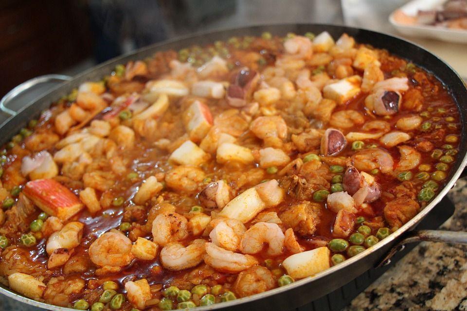Menú Charrito año nuevo: Especialidades y platos  de Restaurante Charrito