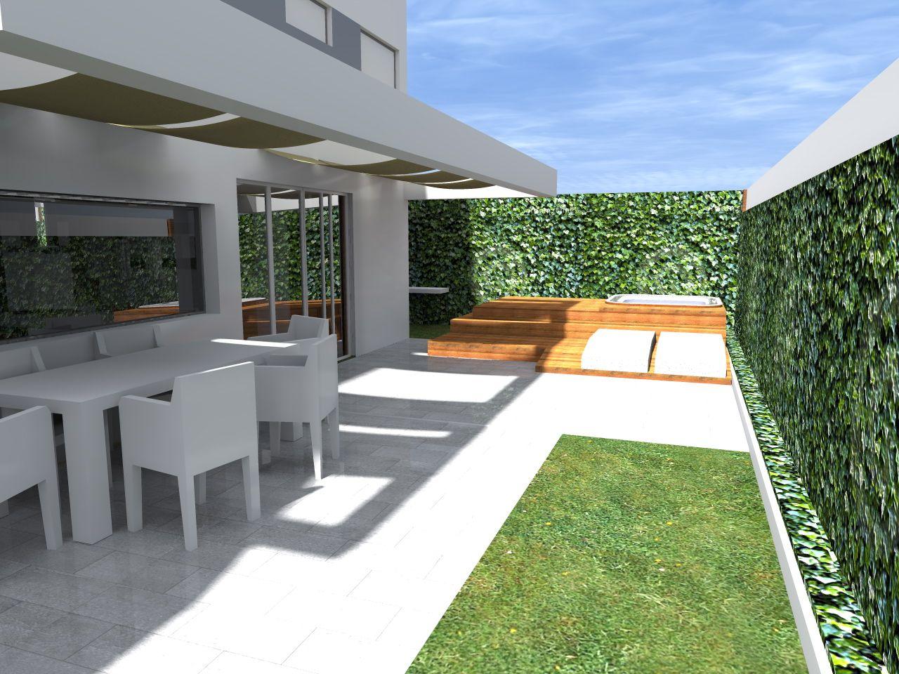 Vivienda Alto Standing Sonneland: Proyectos en venta de Díaz y Muñoz Arquitectos