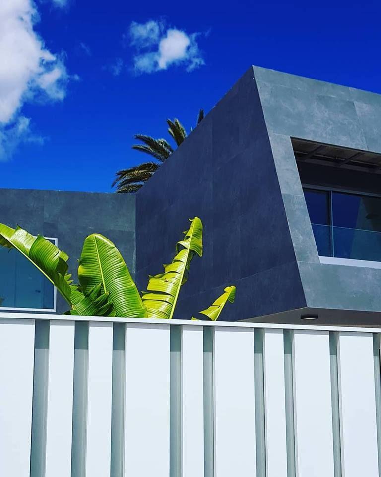 Foto 1 de Arquitectos en Vecindario | Díaz y Muñoz Arquitectos