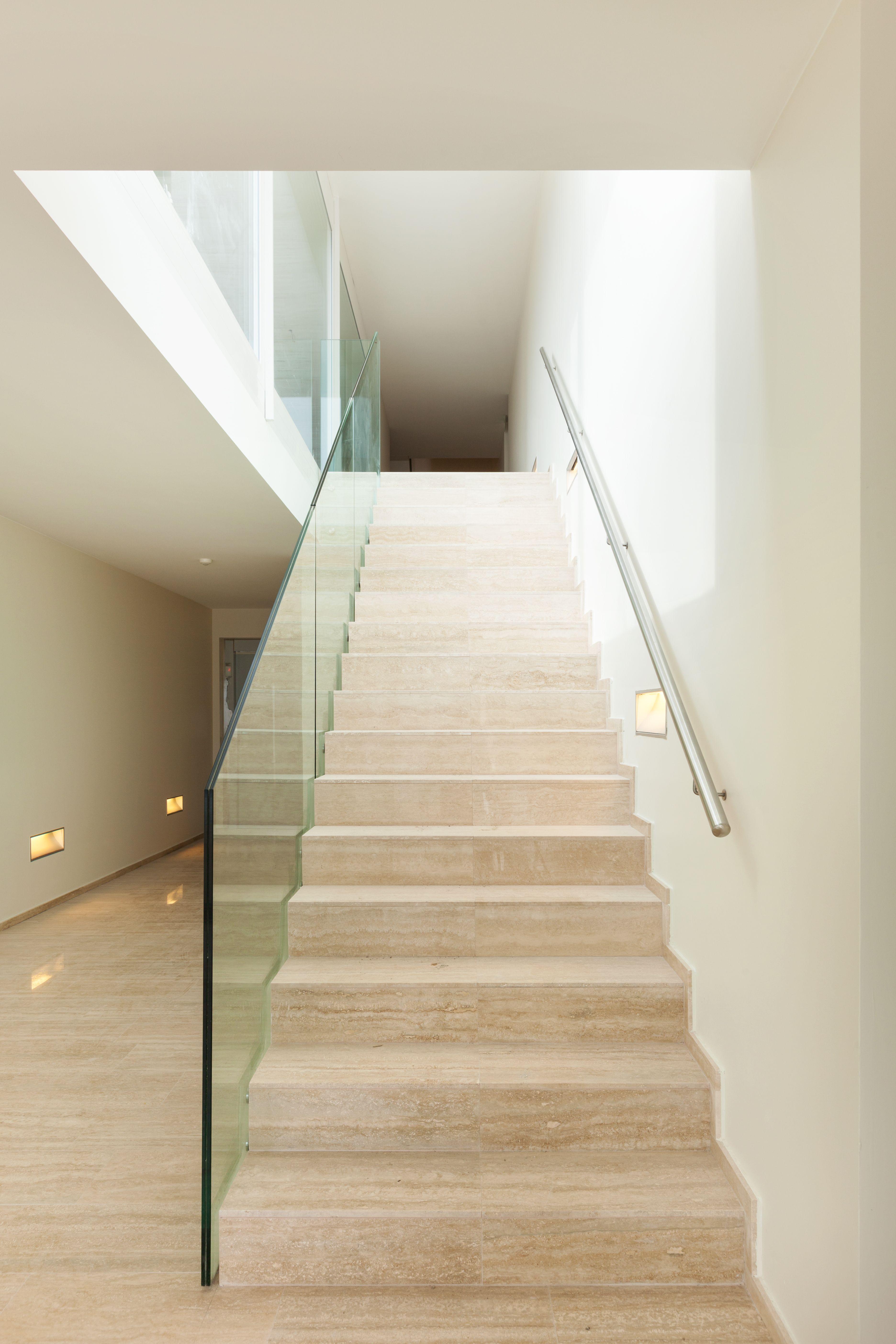 Escaleras de mármol Coruña