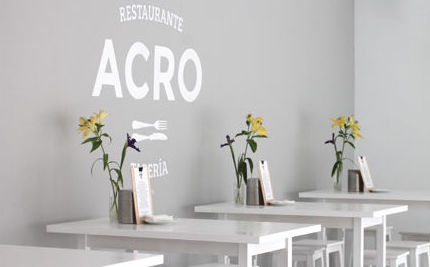 Foto 1 de Restaurante brasería en  | Acro Brasería Tapería