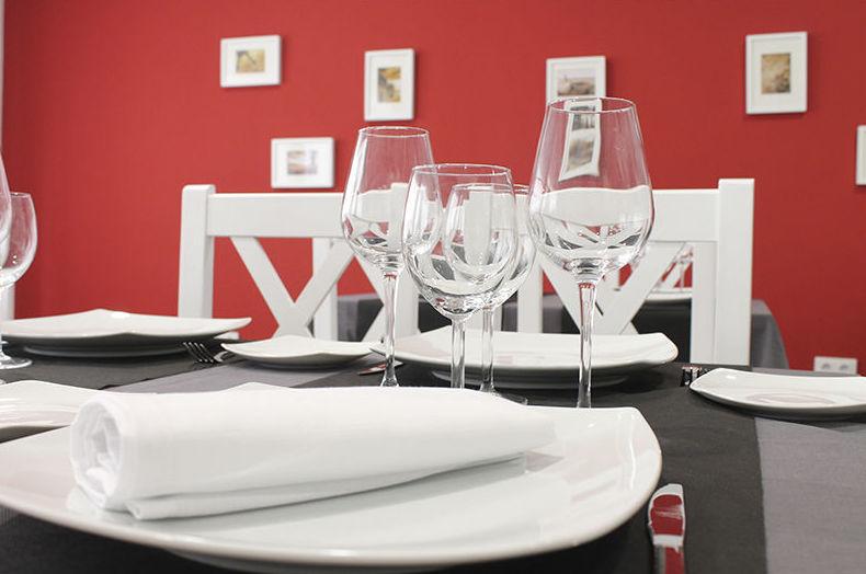 Foto 2 de Restaurante brasería en  | Acro Brasería Tapería