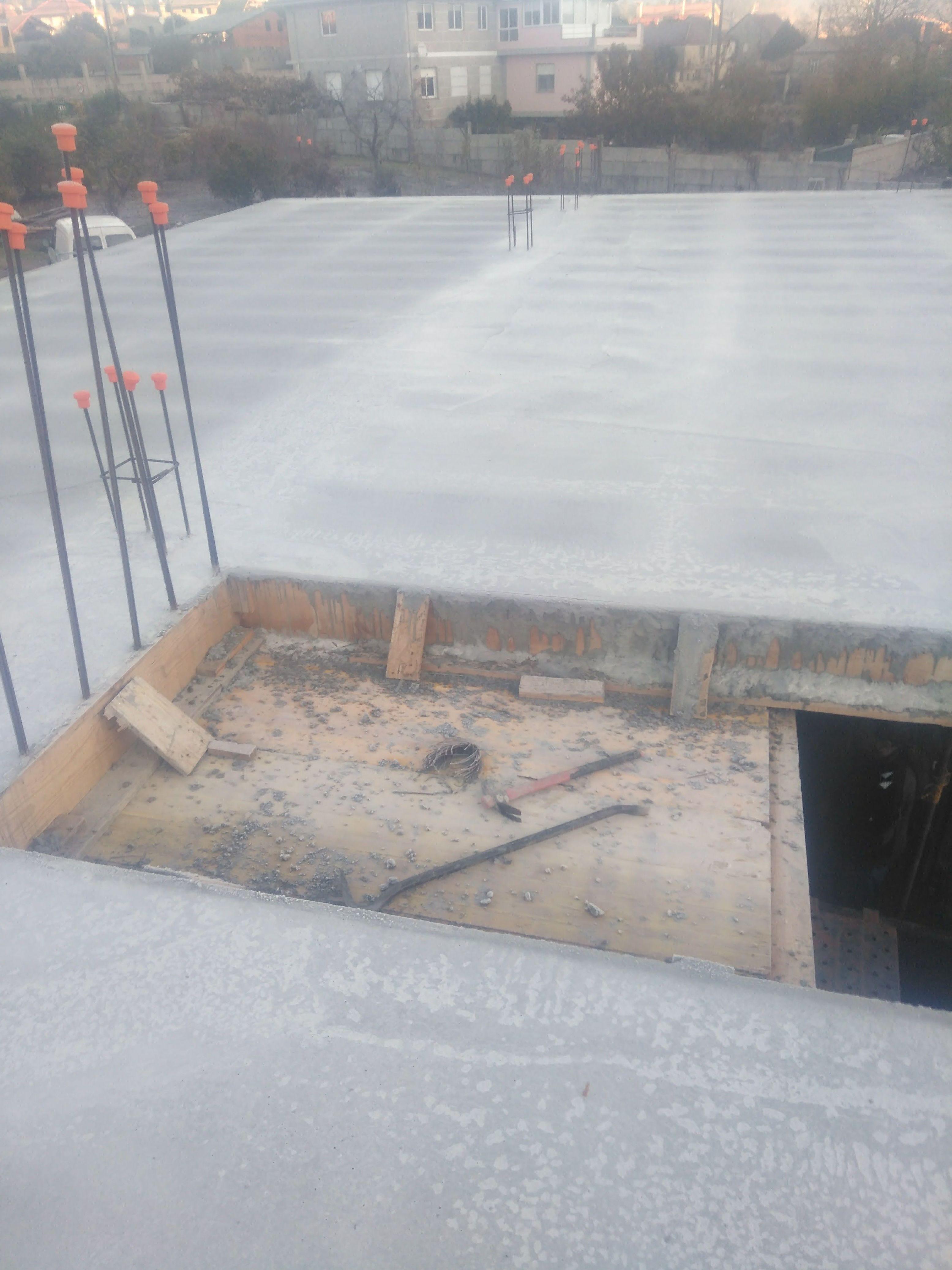 Foto 8 de Empresa de reformas en Tuy | Construcciones Daniel Rodríguez González