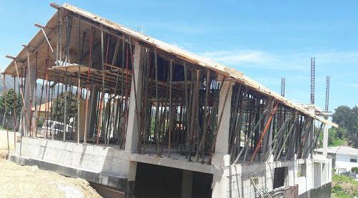 Trabajos integrales de construcción