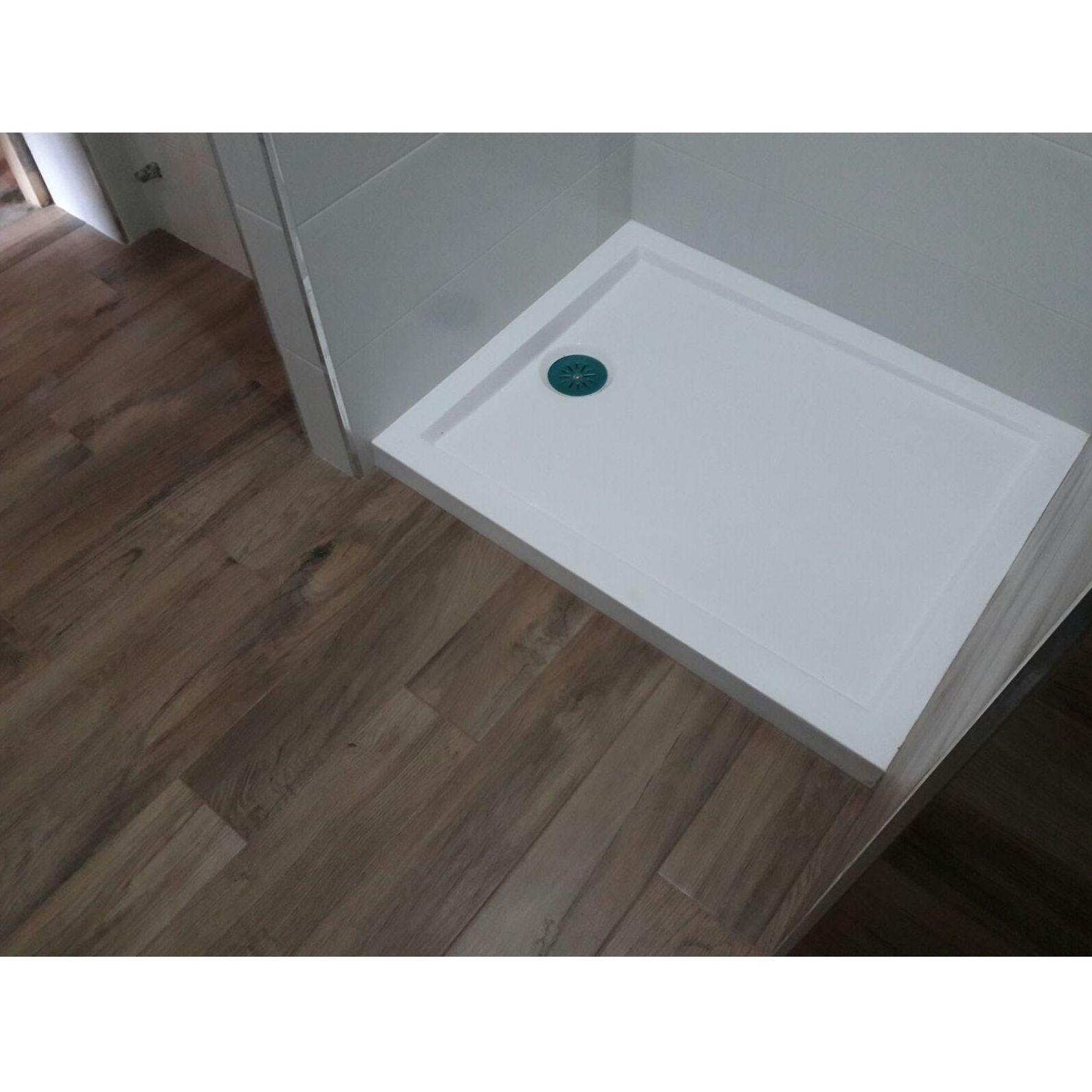 Reformas completas de baños en Vigo