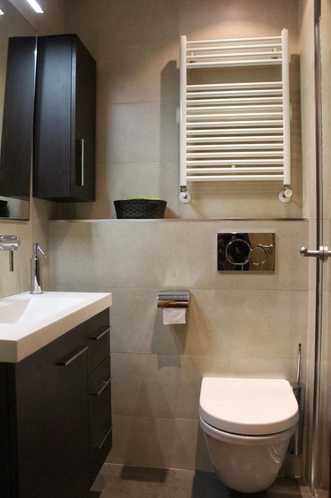 Instalaci n de calefactor en ba o servicios y productos de instal lacions davelor - Calefactores de bano ...
