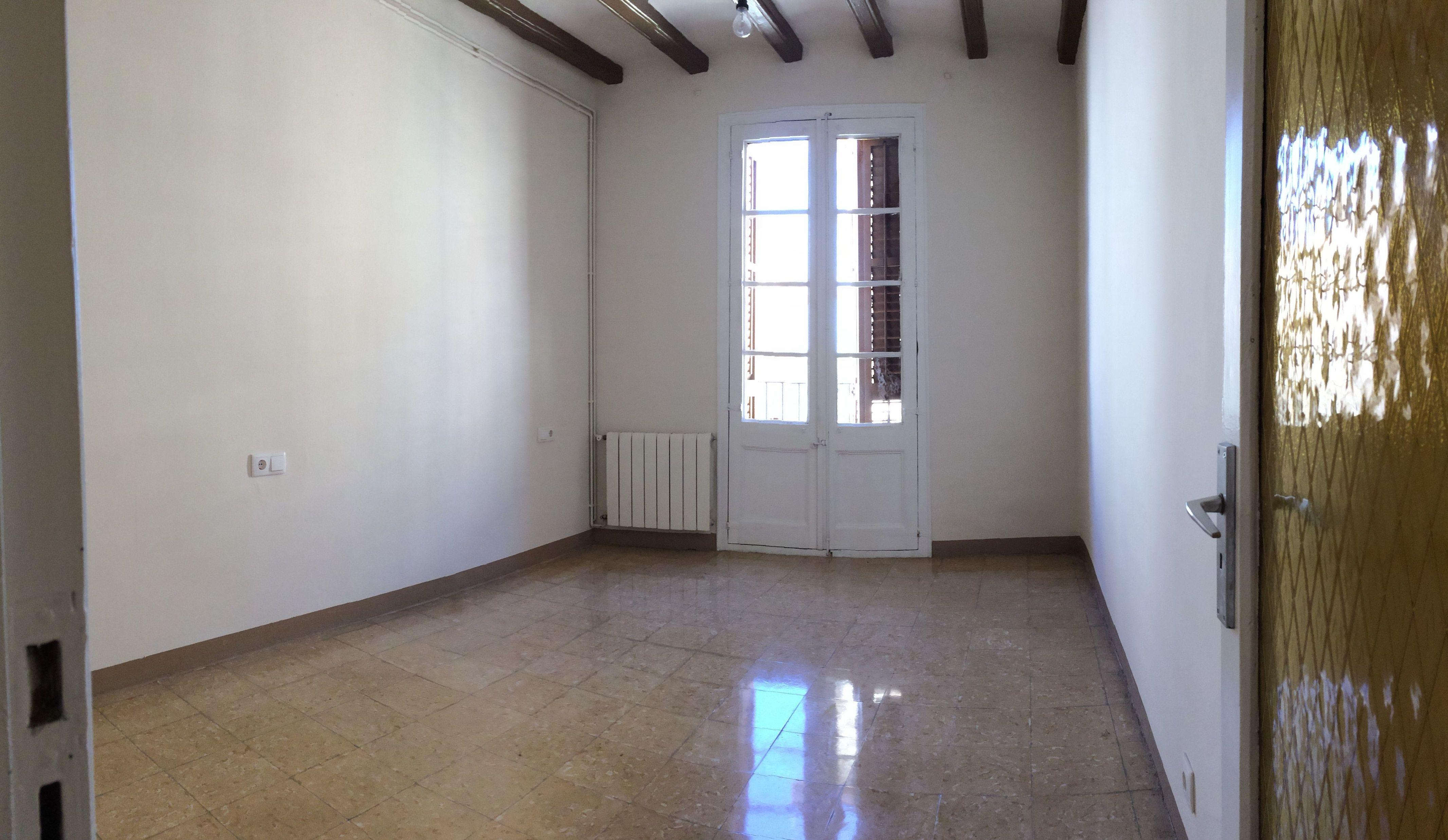 Reforma de piso II (C/Major de Sarrià)