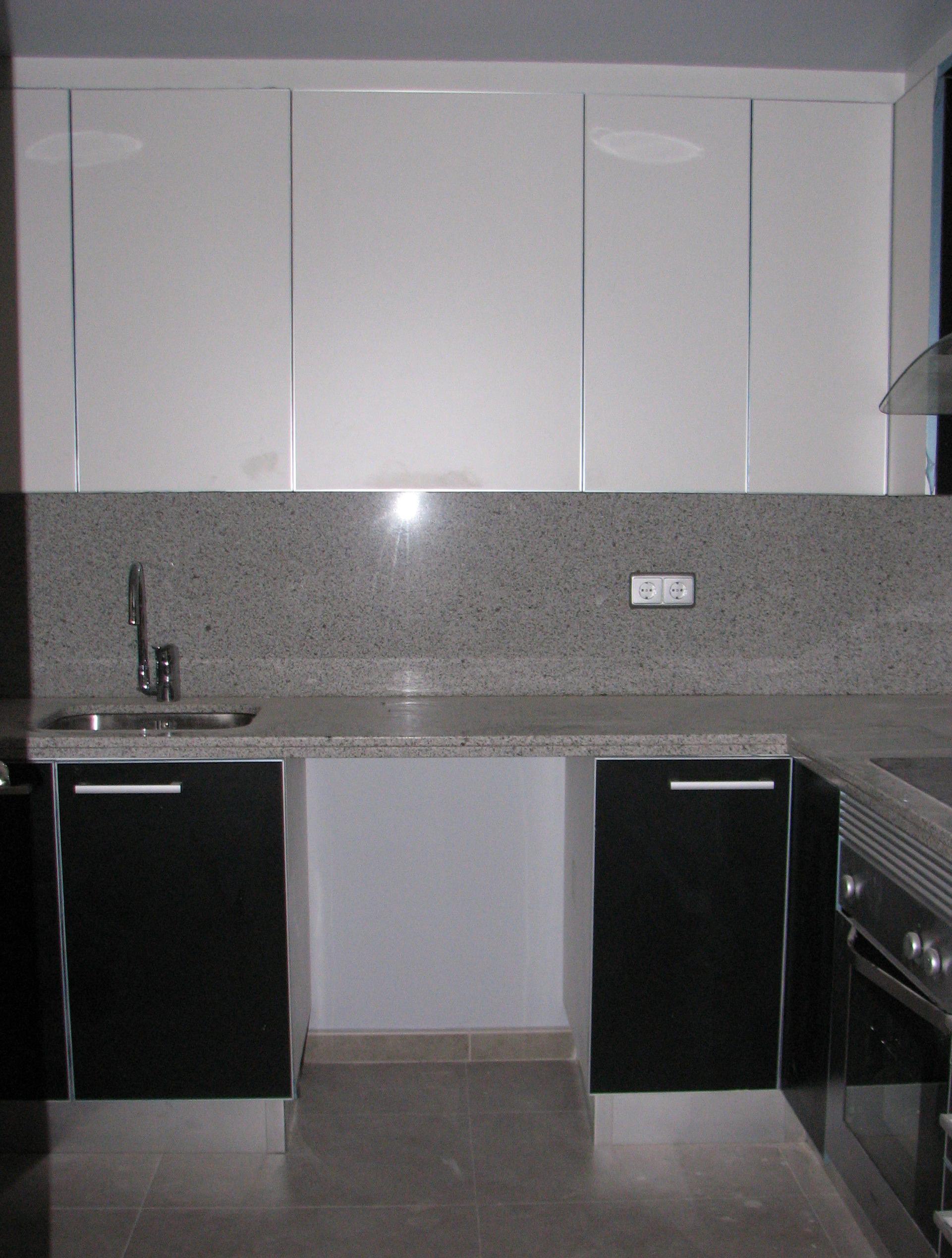 Instalación muebles de cocina: Servicios y productos de Instal ...