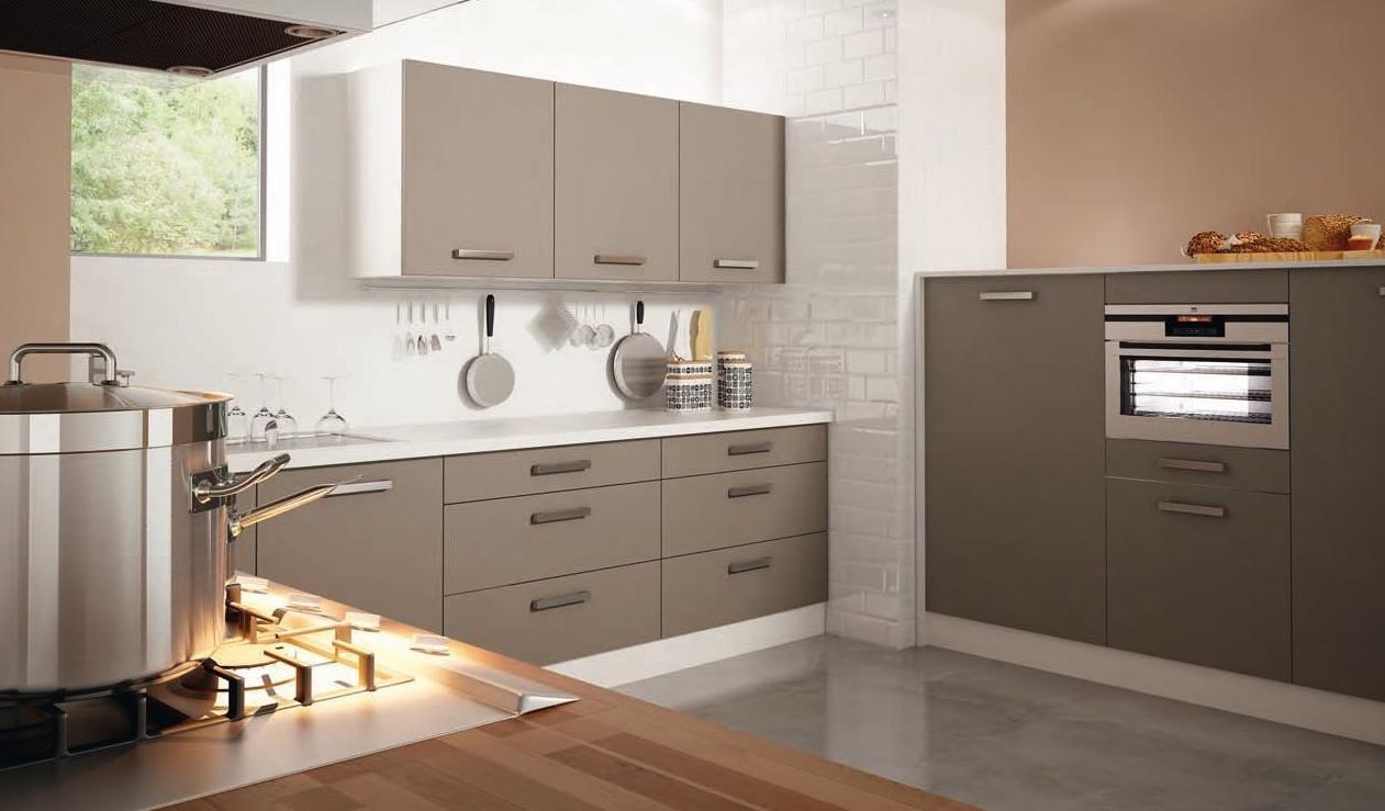 Puertas Para Muebles De Baño : Cocina basalto servicios y productos de instal·lacions