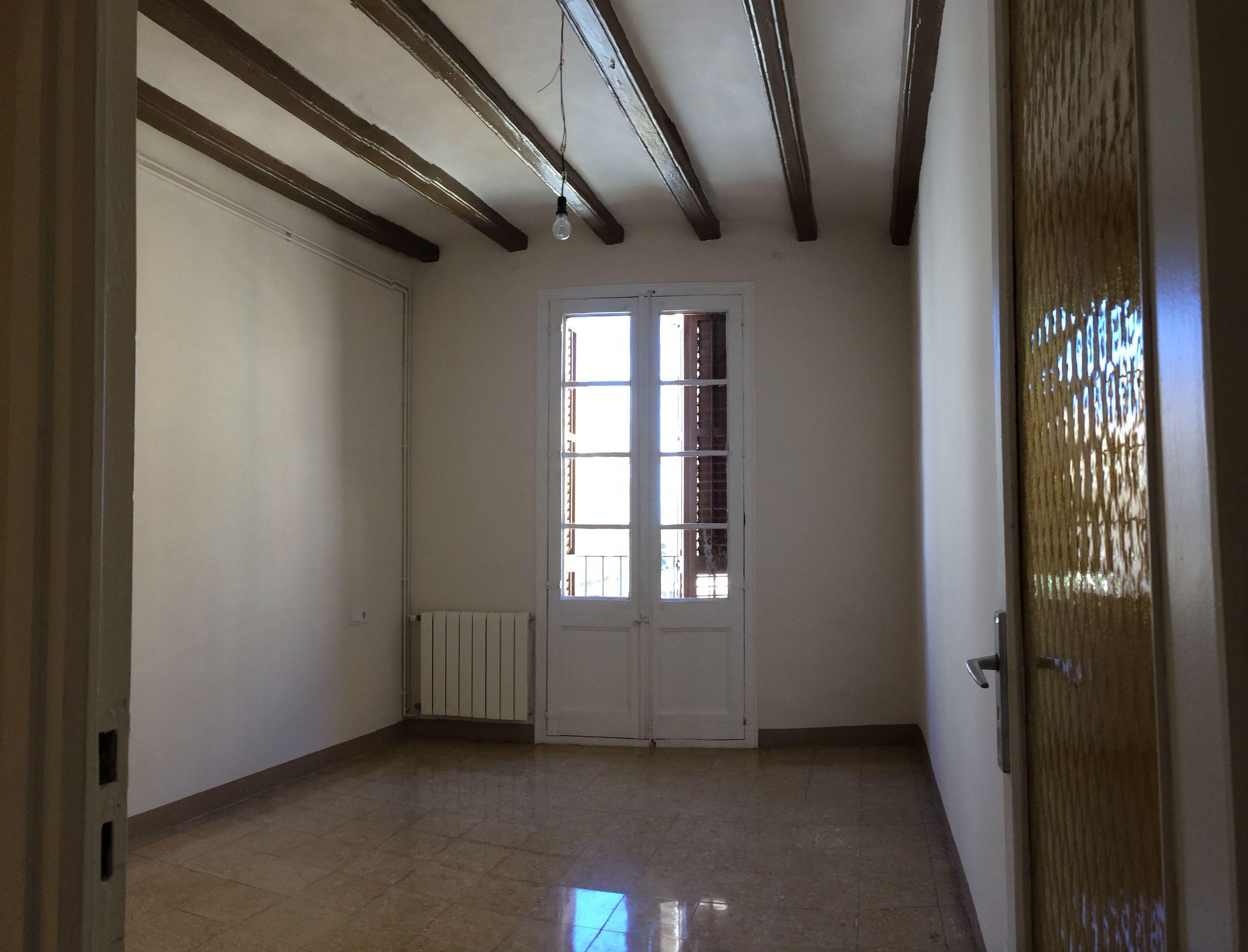 Reforma de piso I (C/Major de Sarrià)