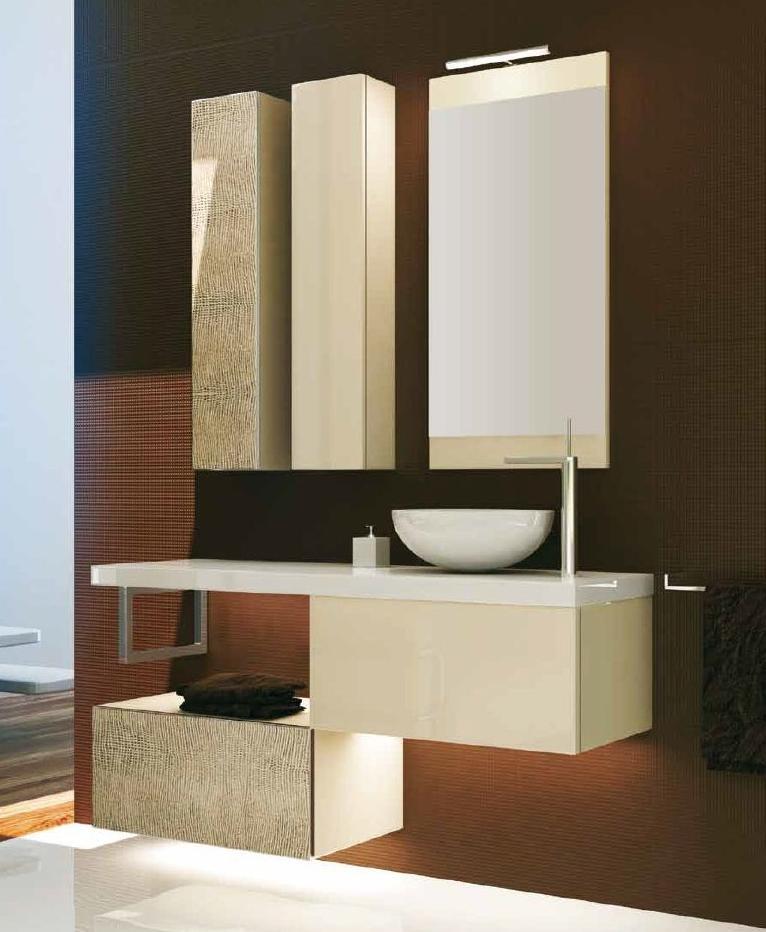 Mueble ba o kyrya modular complet c10 servicios y for Muebles de bano kyrya