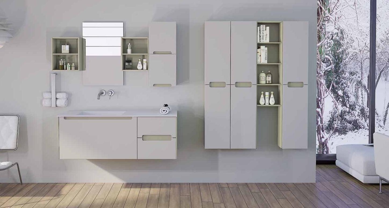 Mueble De Ba O Kyrya Colecci N 2014 Modelo D9 Servicios Y  # Hada Muebles Barcelona