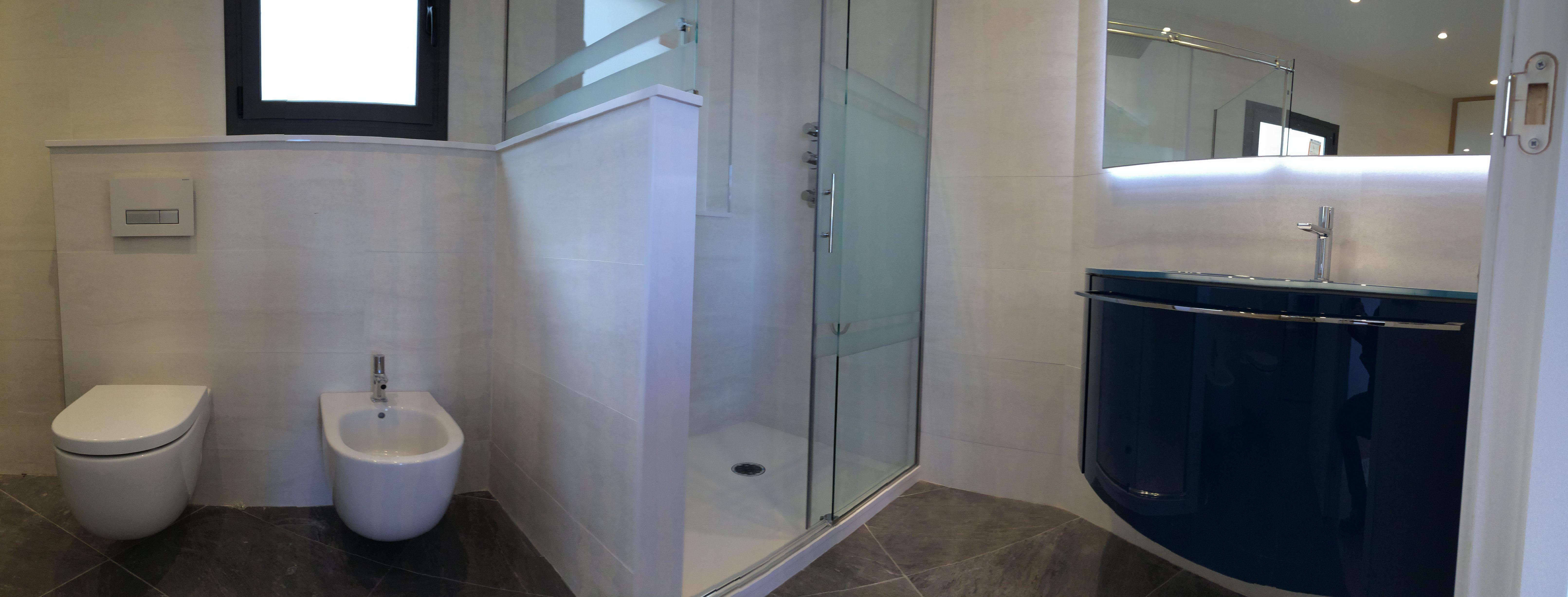 Reforma integral de de alta calidad de un piso \u002D Reforma integral baño