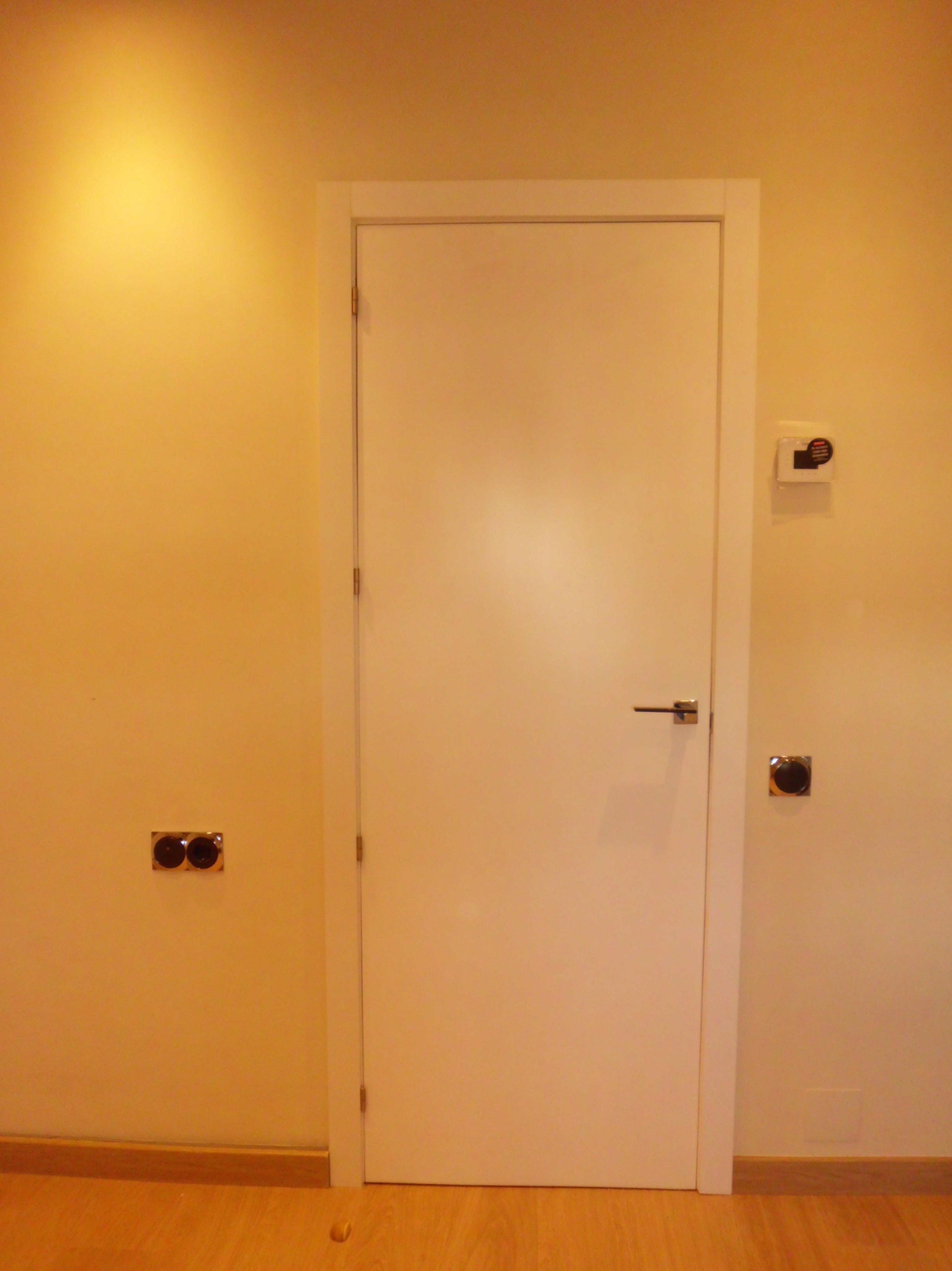 Reforma integral de de alta calidad de un piso \u002D Instalación eléctrica