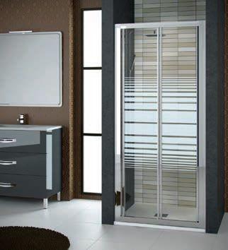 Mampara ducha ba o burdeos decorado puerta plegable servicios y productos de instal lacions davelor - Puerta plegable bano ...