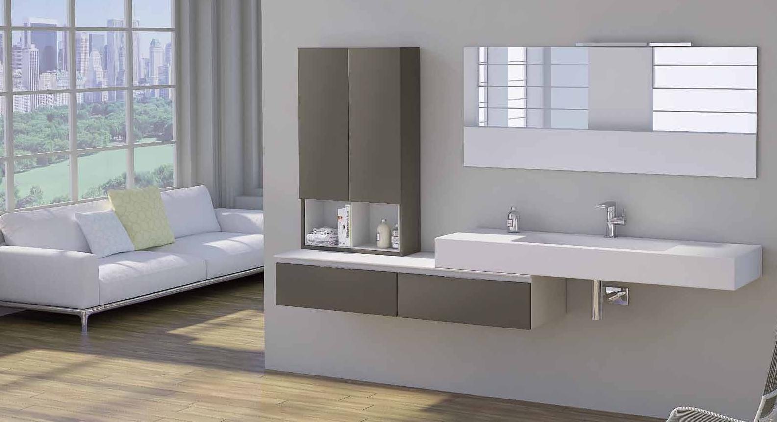 Mueble de baño Kyrya colección 2014 - Modelo D20 ... - photo#24