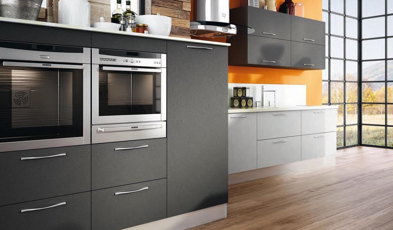 Cocina gris nube servicios y productos de instal lacions for Elemento de cocina gris