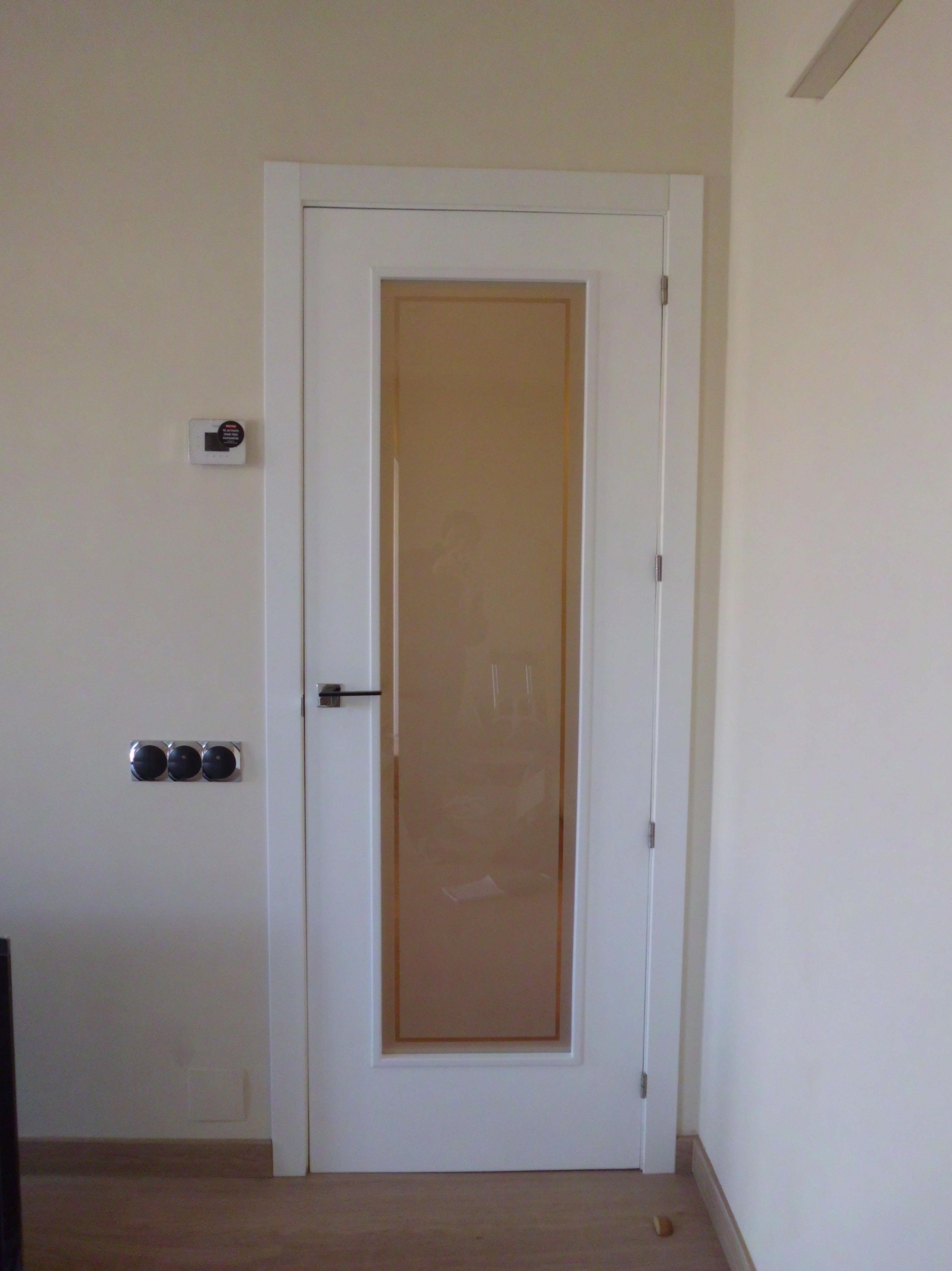 Reforma integral de de alta calidad de un piso \u002D Puertas