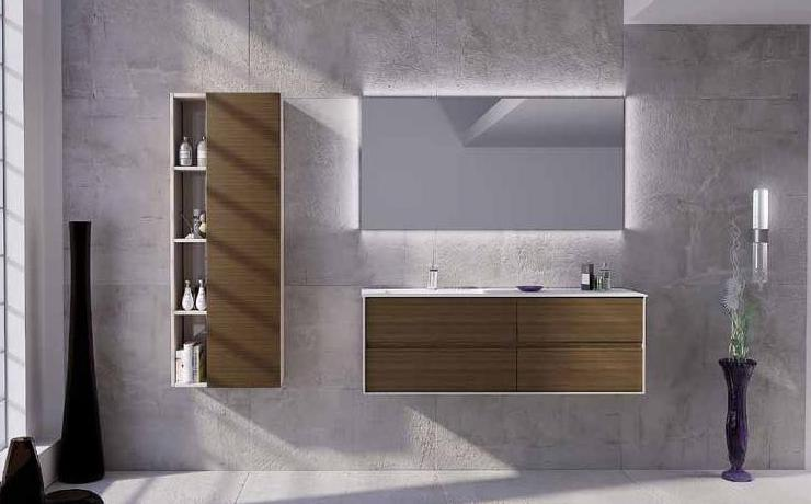 Mueble de baño Kyrya colección 2014 - Modelo D4: Servicios ... - photo#38