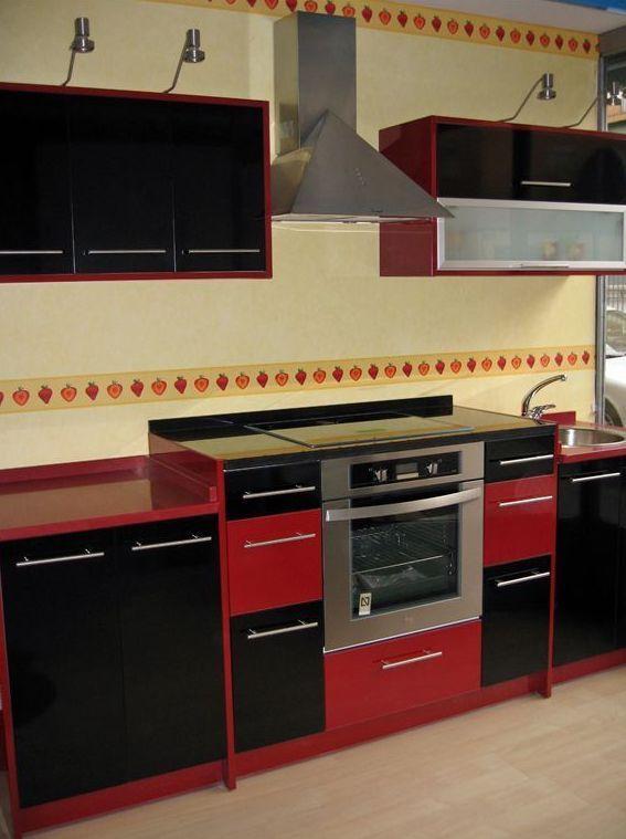 Cocinas baratas en zaragoza peymi for Cocinas baratas zaragoza