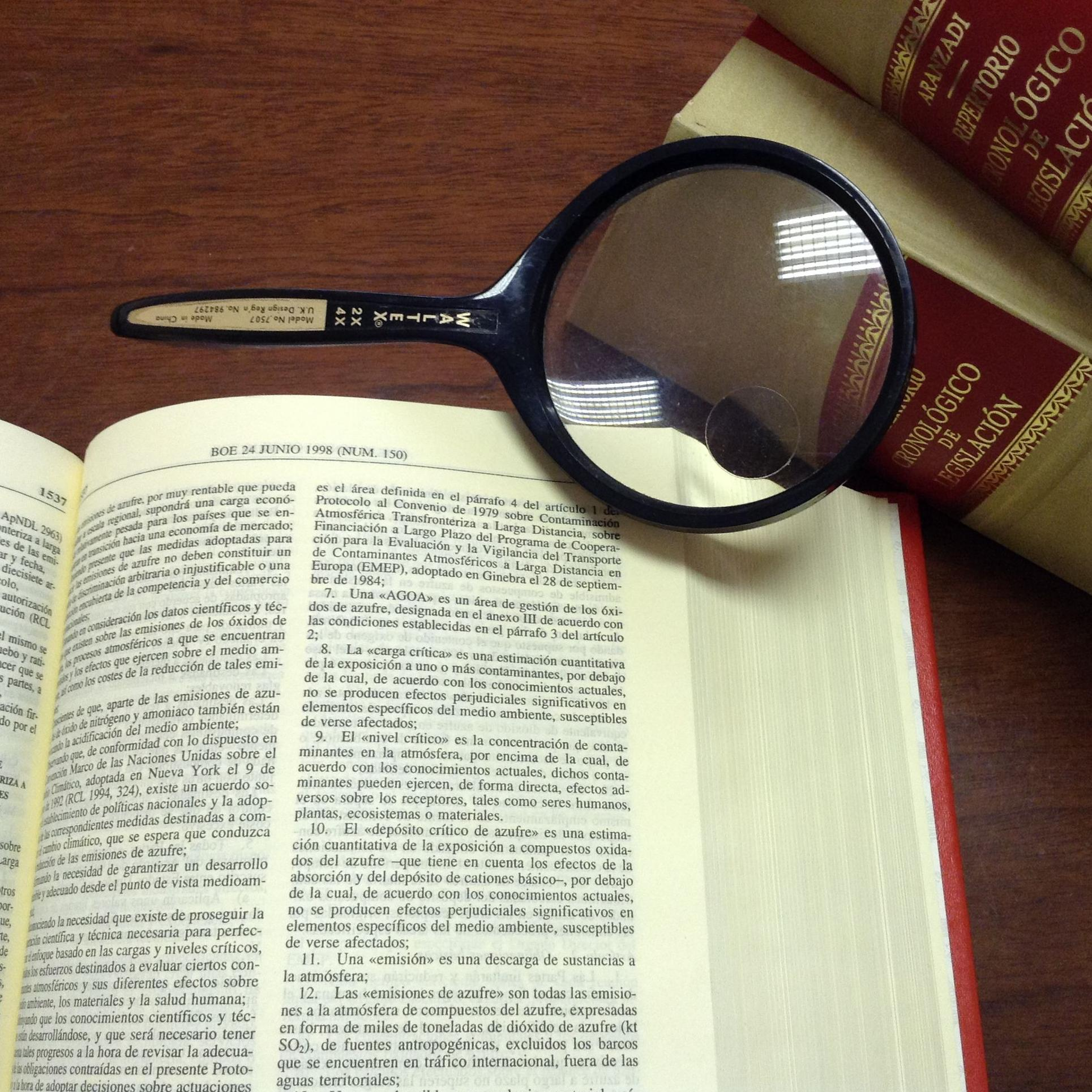 Despacho de abogados con profesionales en judicatura